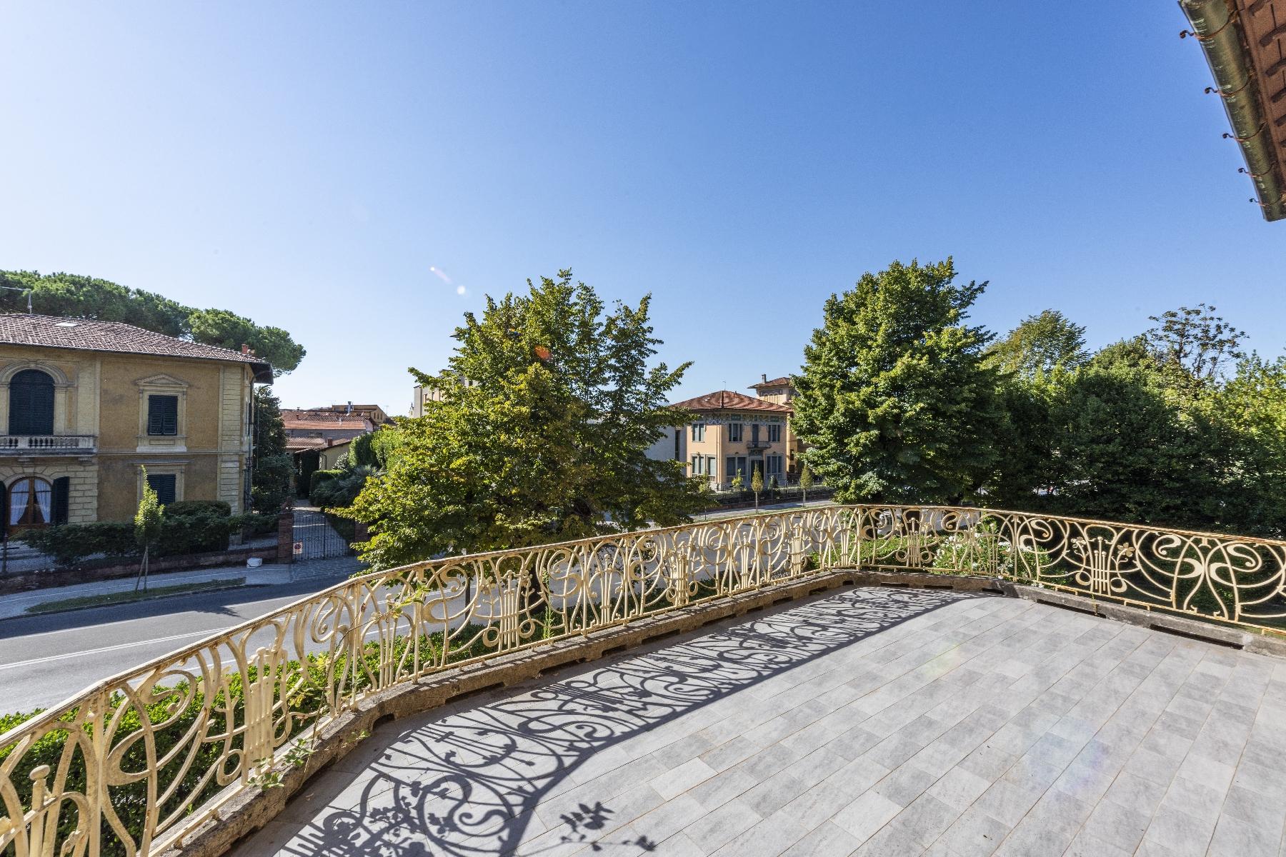 Villa in Vendita a Lucca: 5 locali, 660 mq - Foto 17