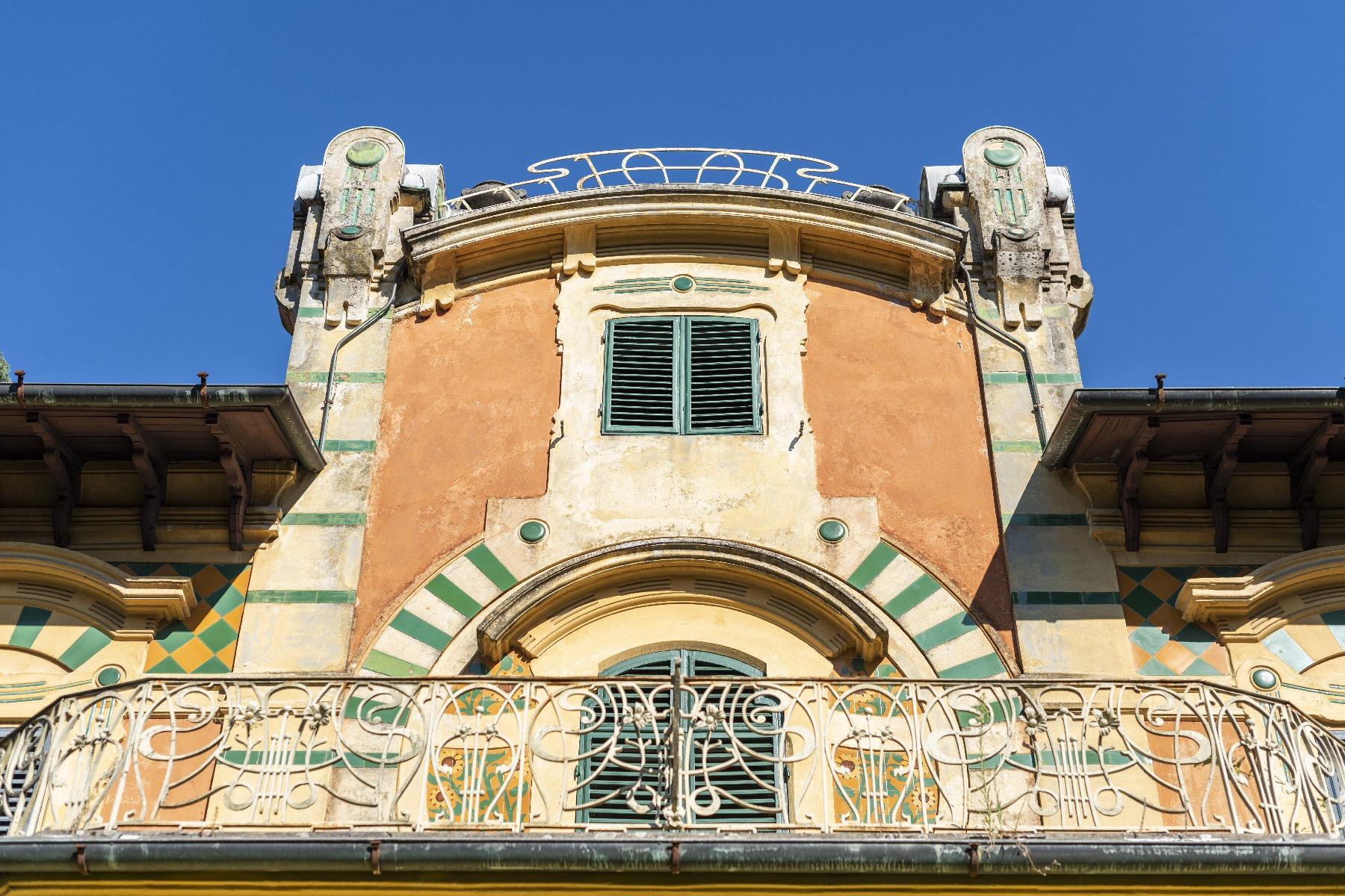 Villa in Vendita a Lucca: 5 locali, 660 mq - Foto 18