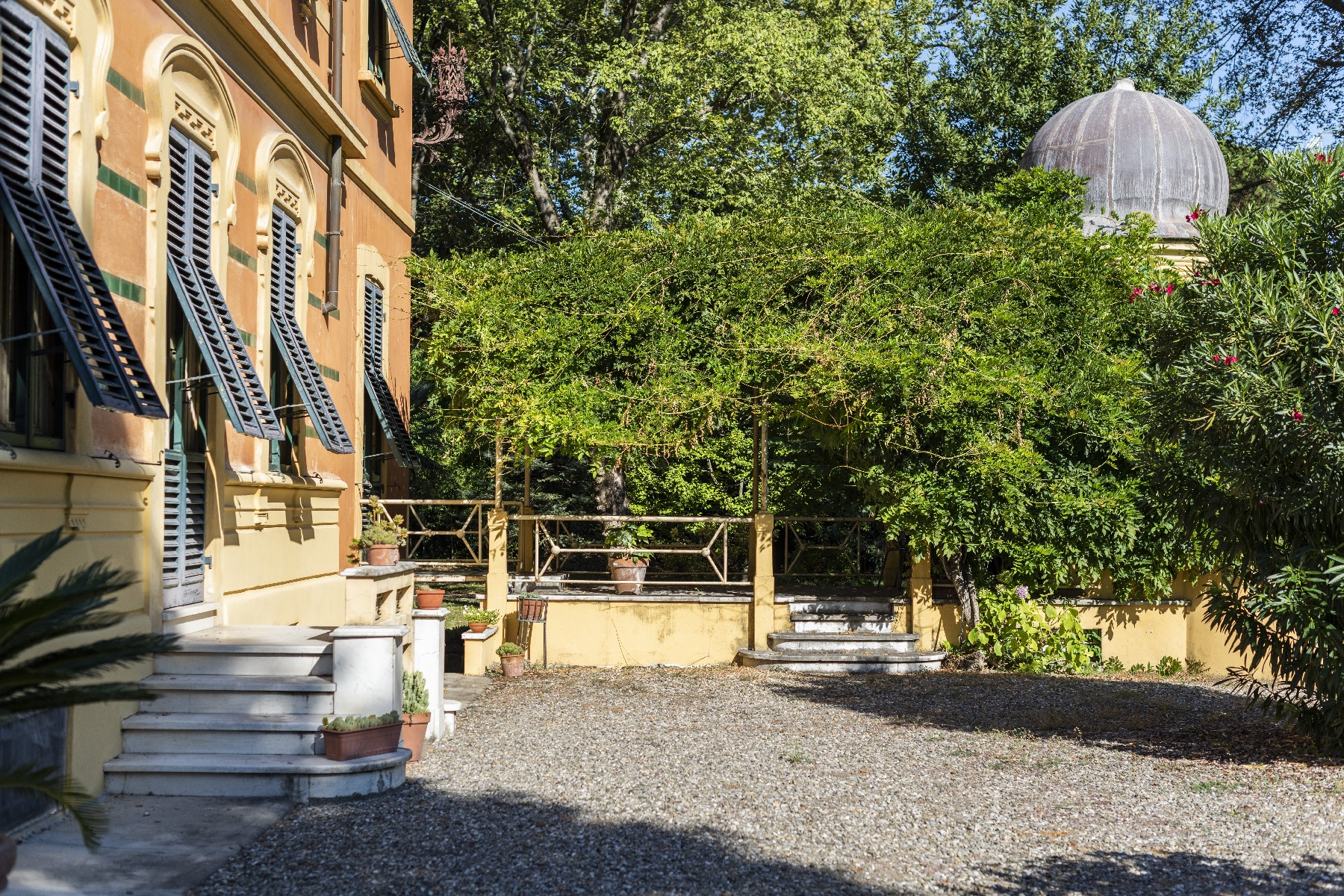 Villa in Vendita a Lucca: 5 locali, 660 mq - Foto 27