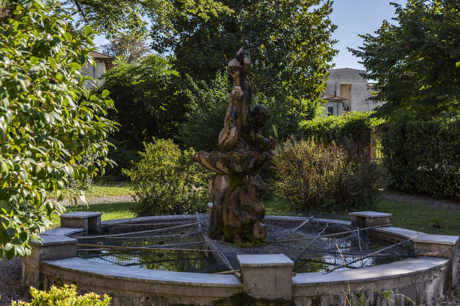 Villa in Vendita a Lucca: 5 locali, 660 mq - Foto 21