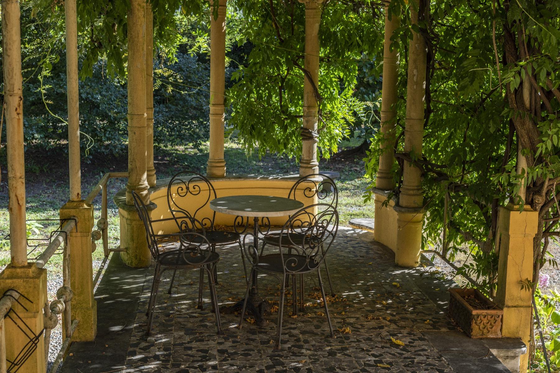 Villa in Vendita a Lucca: 5 locali, 660 mq - Foto 29