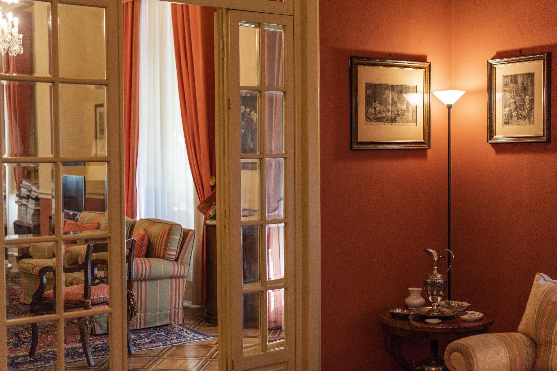 Villa in Vendita a Lucca: 5 locali, 660 mq - Foto 9