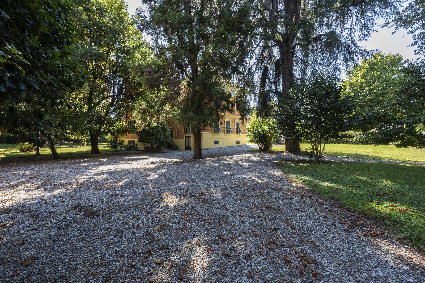 Villa in Vendita a Lucca: 5 locali, 660 mq - Foto 30