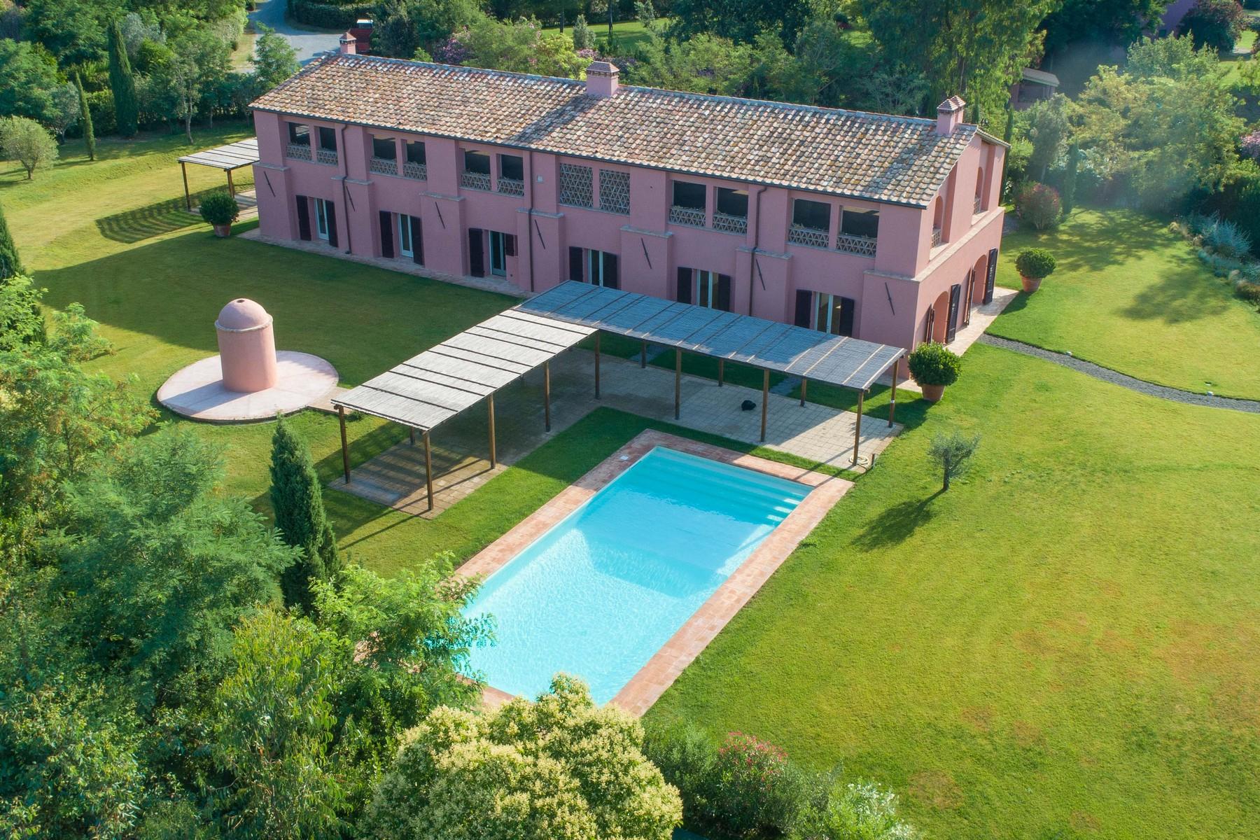 Villa in Vendita a Magliano In Toscana: 5 locali, 790 mq - Foto 6