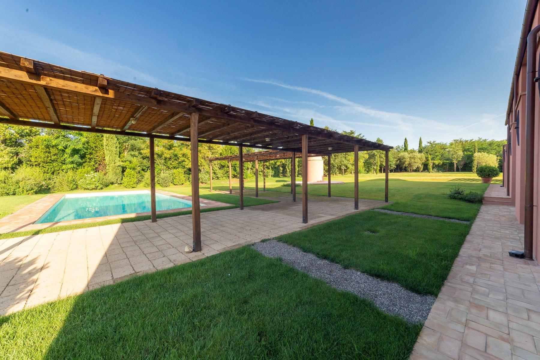Villa in Vendita a Magliano In Toscana: 5 locali, 790 mq - Foto 11