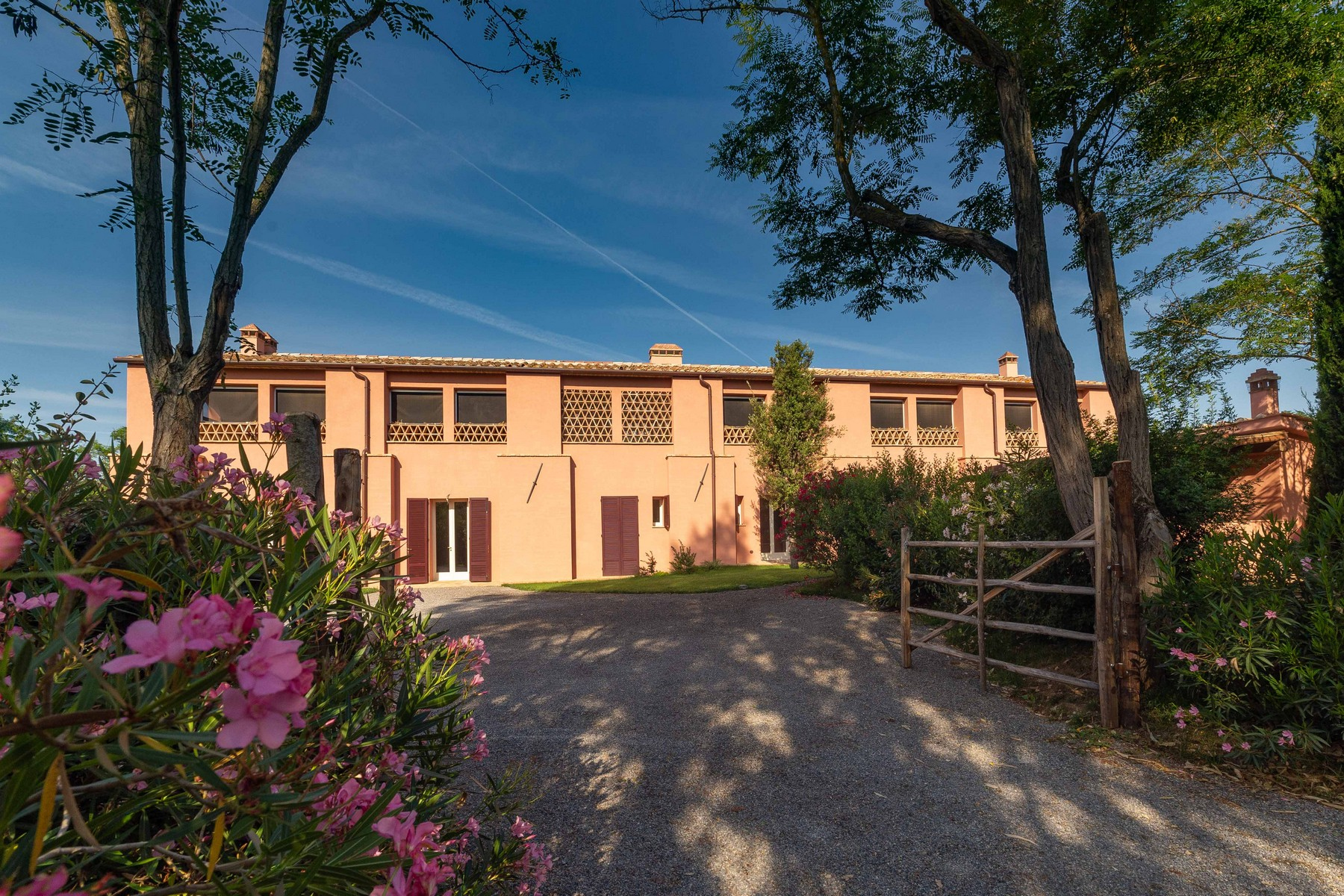 Villa in Vendita a Magliano In Toscana: 5 locali, 790 mq - Foto 10