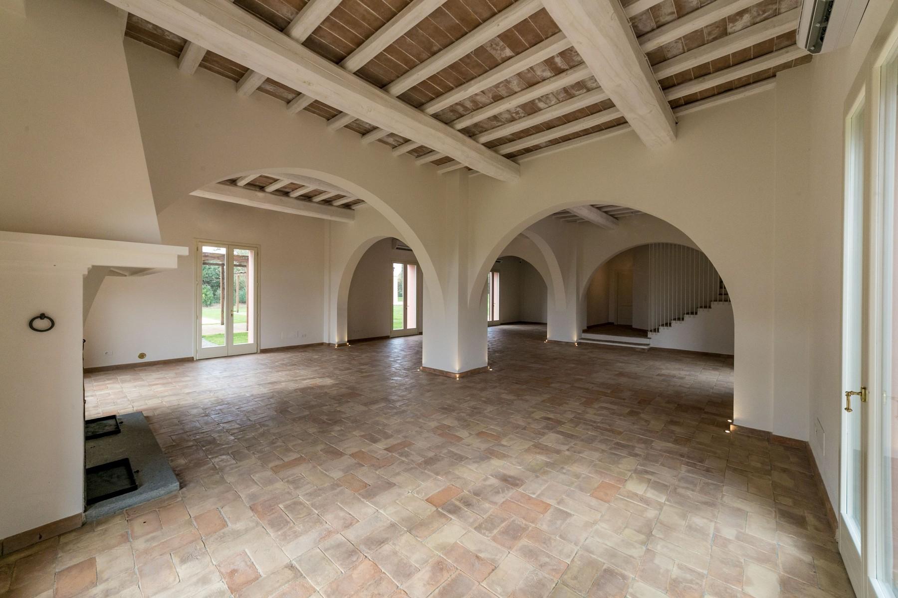 Villa in Vendita a Magliano In Toscana: 5 locali, 790 mq - Foto 15