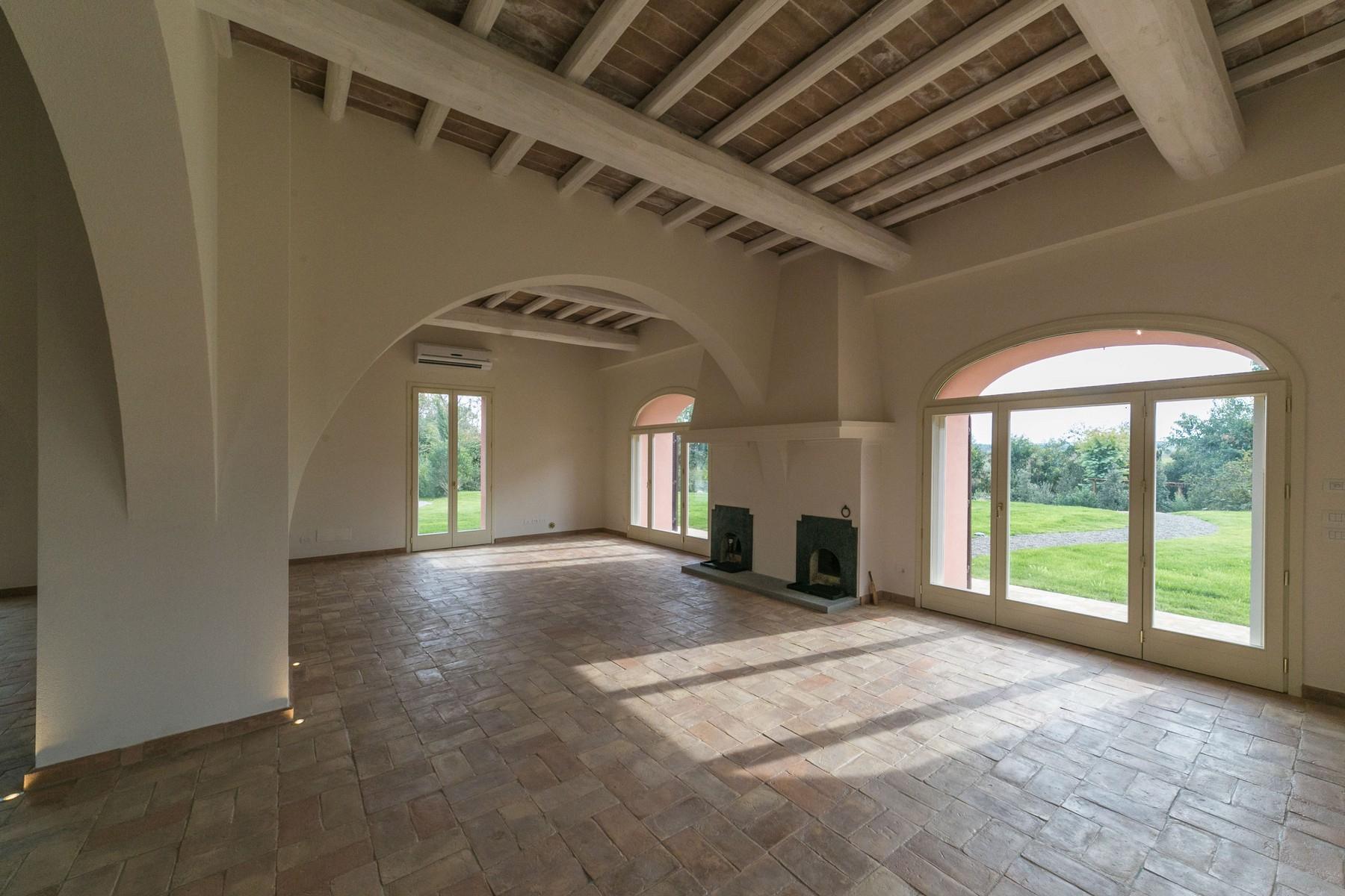 Villa in Vendita a Magliano In Toscana: 5 locali, 790 mq - Foto 14