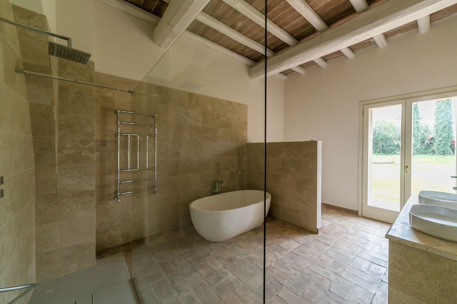 Villa in Vendita a Magliano In Toscana: 5 locali, 790 mq - Foto 21