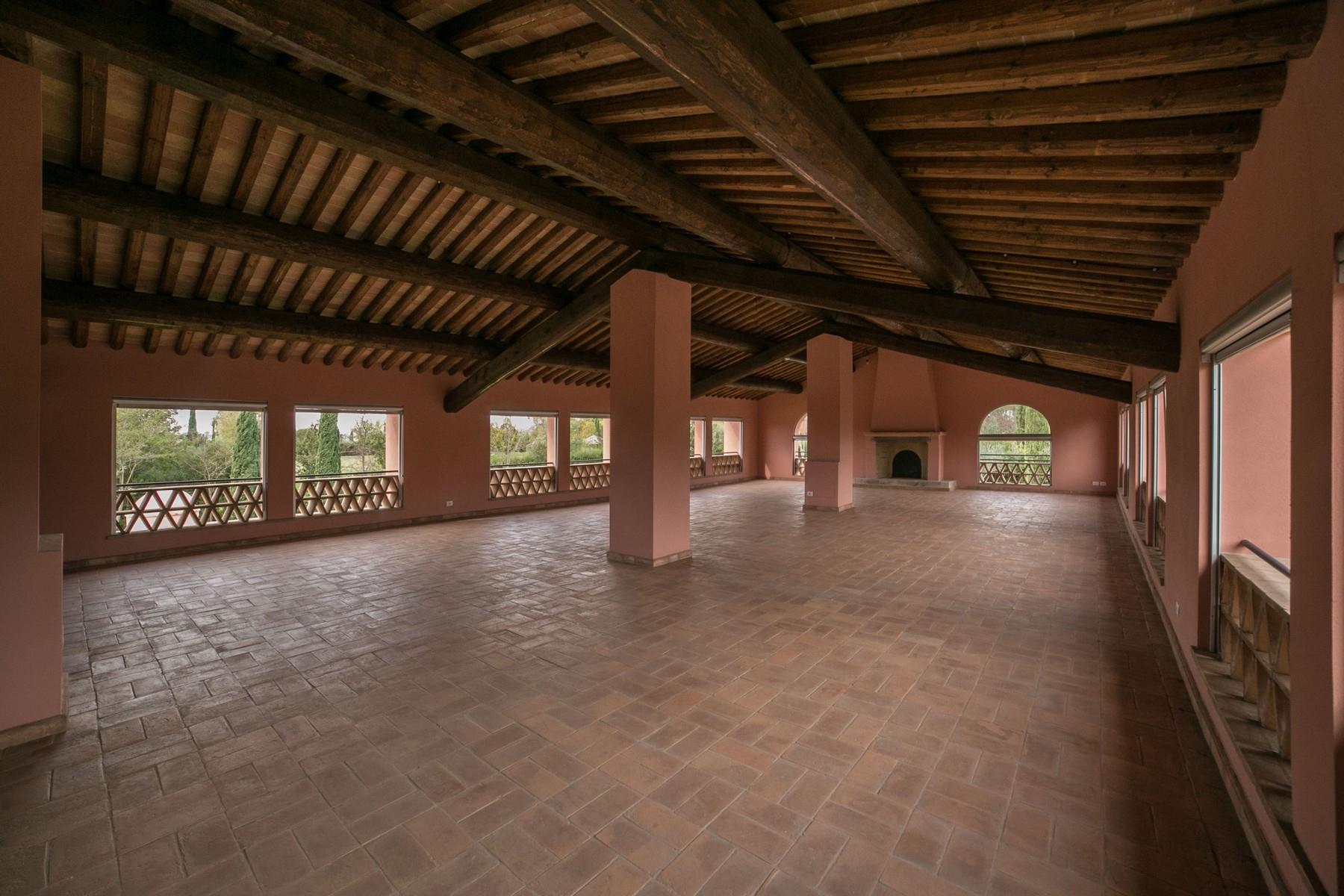 Villa in Vendita a Magliano In Toscana: 5 locali, 790 mq - Foto 22