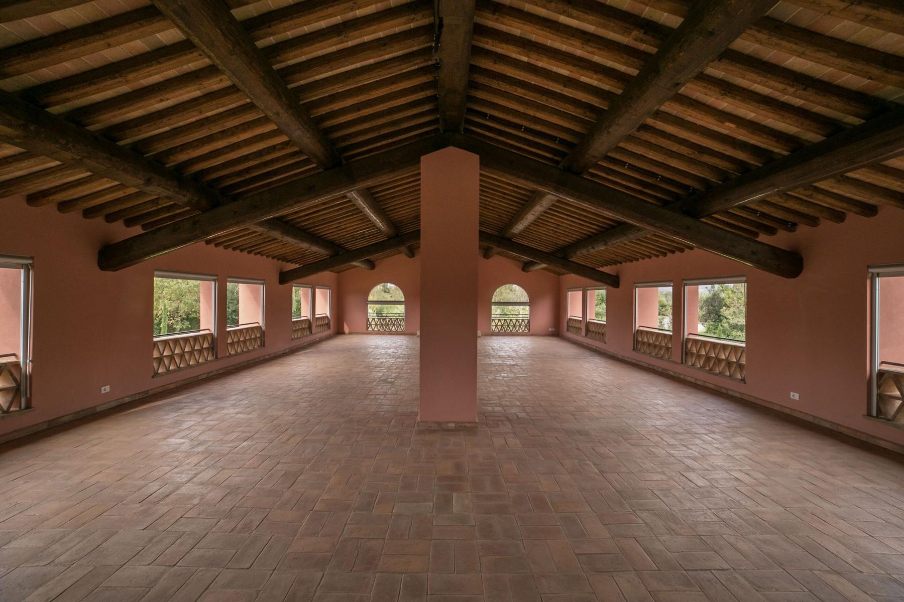 Villa in Vendita a Magliano In Toscana: 5 locali, 790 mq - Foto 26