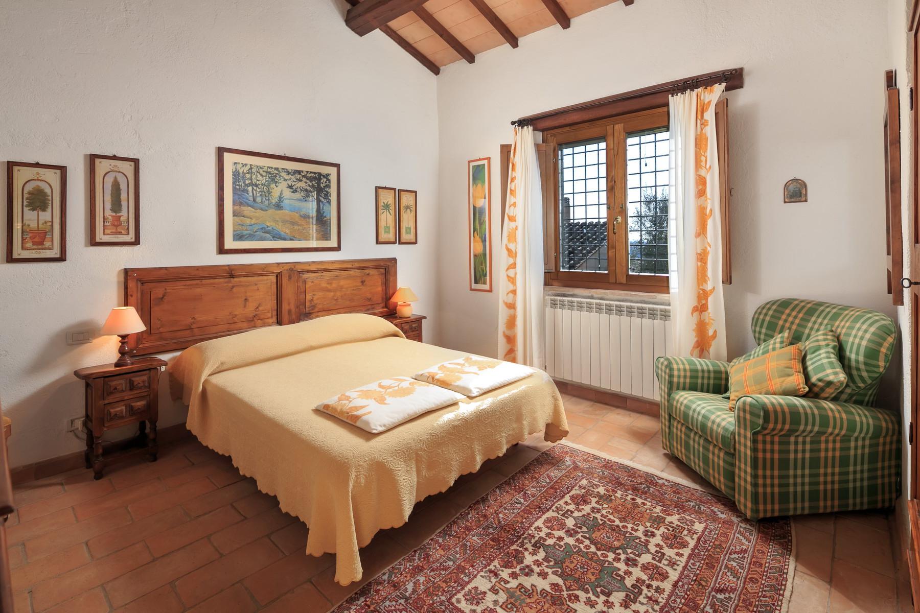 Rustico in Vendita a Manciano: 5 locali, 357 mq - Foto 14