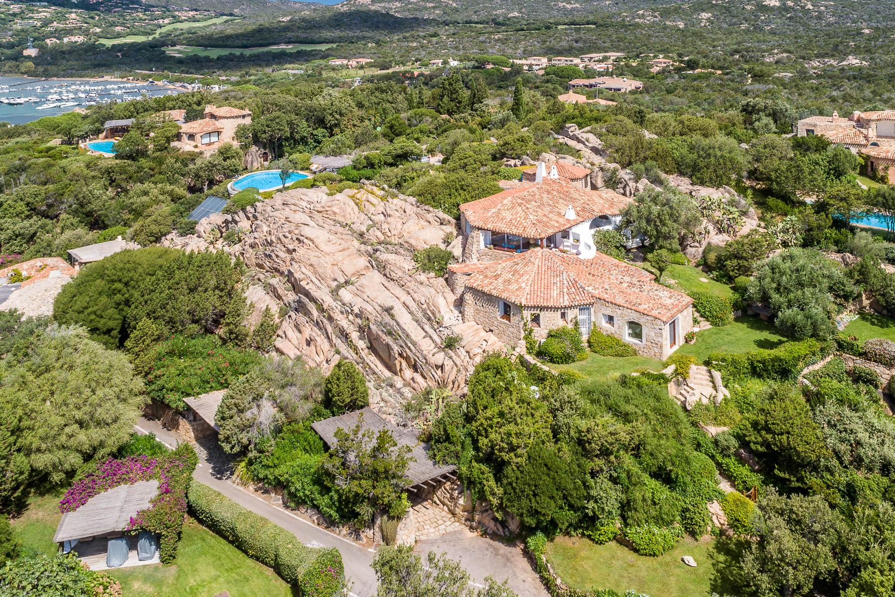 Villa in Vendita a Arzachena: 5 locali, 326 mq - Foto 3