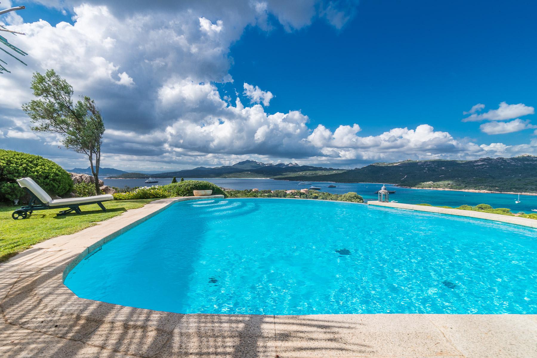 Villa in Vendita a Arzachena: 5 locali, 326 mq - Foto 7