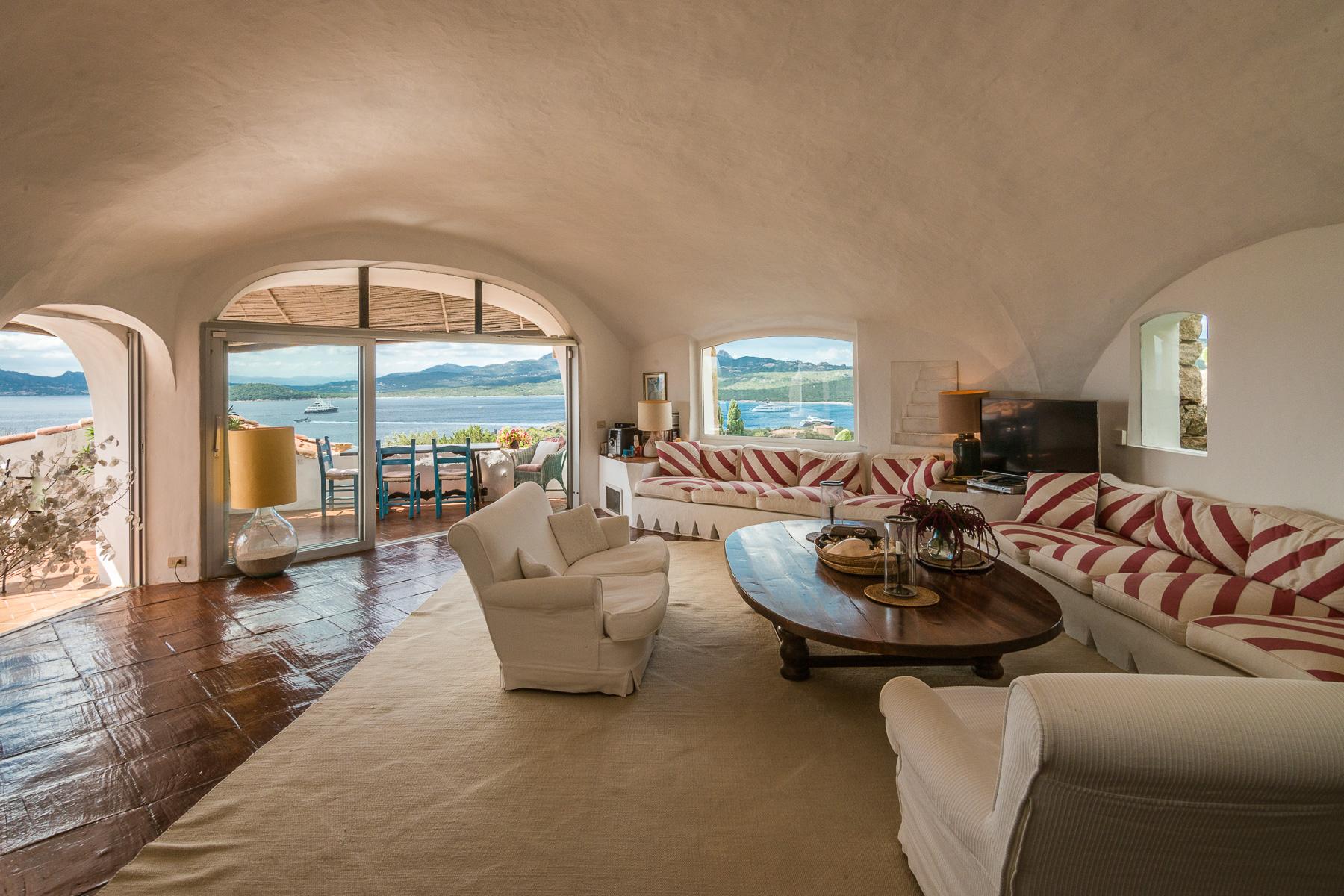 Villa in Vendita a Arzachena: 5 locali, 326 mq - Foto 10