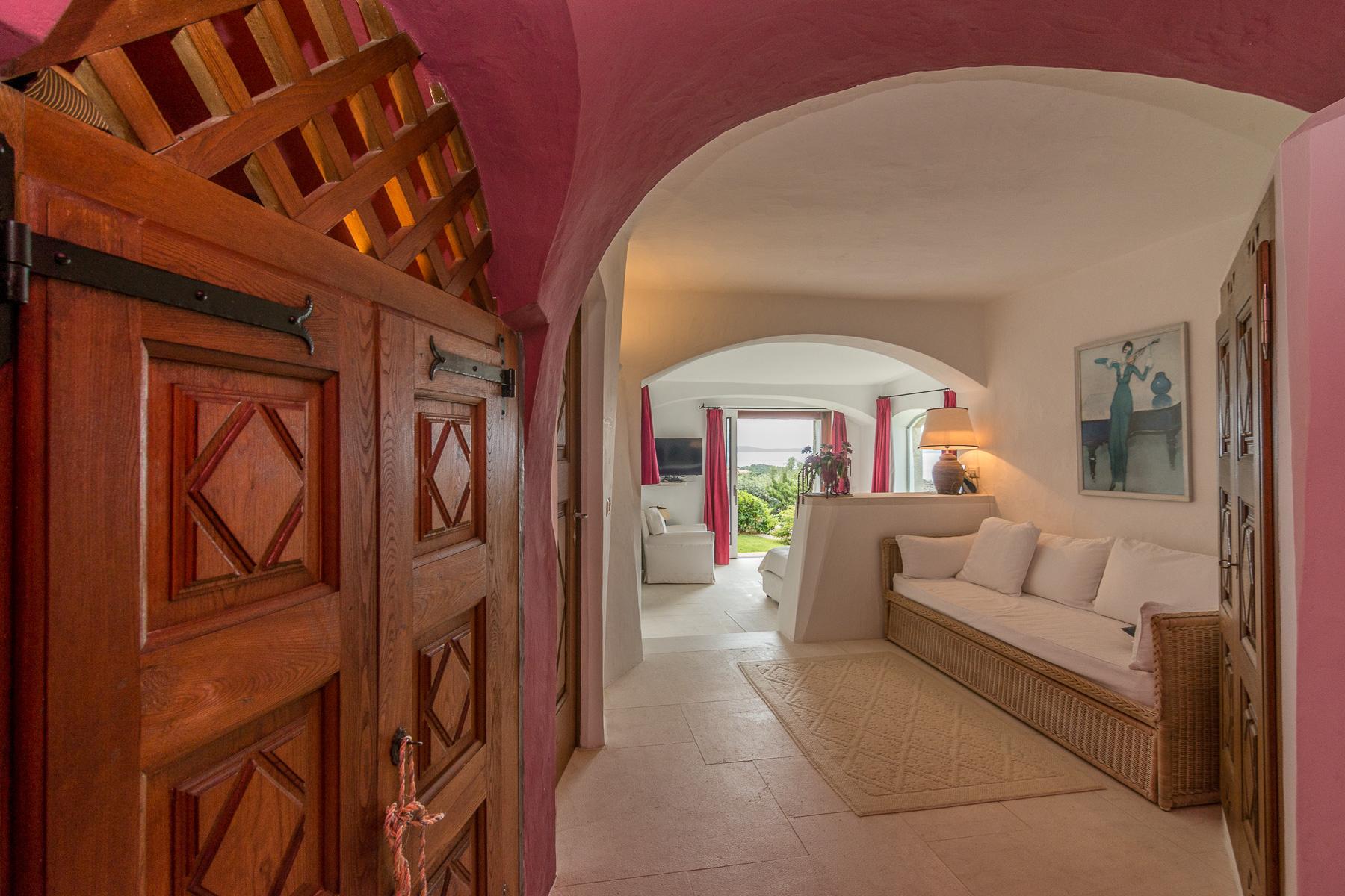 Villa in Vendita a Arzachena: 5 locali, 326 mq - Foto 13