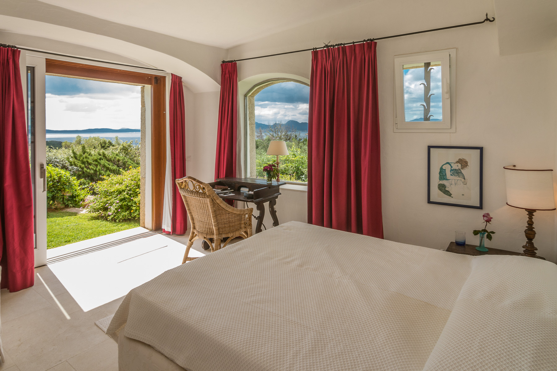 Villa in Vendita a Arzachena: 5 locali, 326 mq - Foto 14