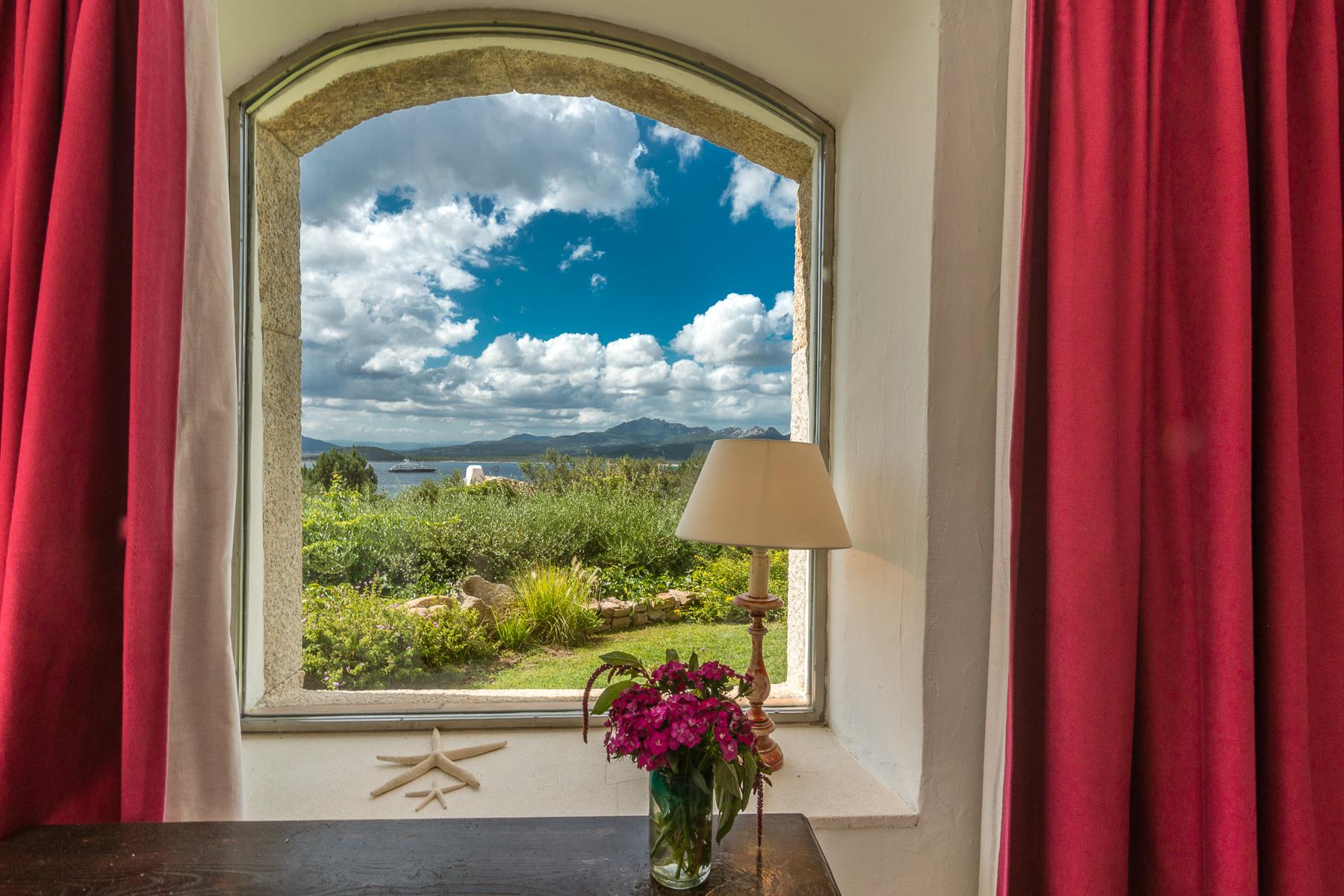 Villa in Vendita a Arzachena: 5 locali, 326 mq - Foto 15