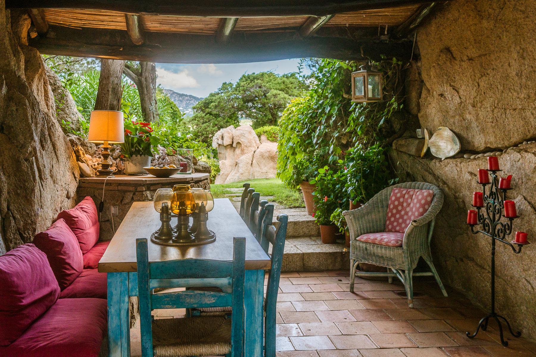 Villa in Vendita a Arzachena: 5 locali, 326 mq - Foto 22