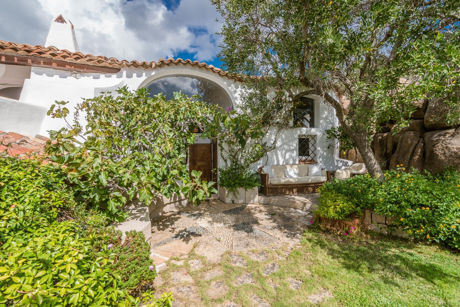 Villa in Vendita a Arzachena: 5 locali, 326 mq - Foto 24