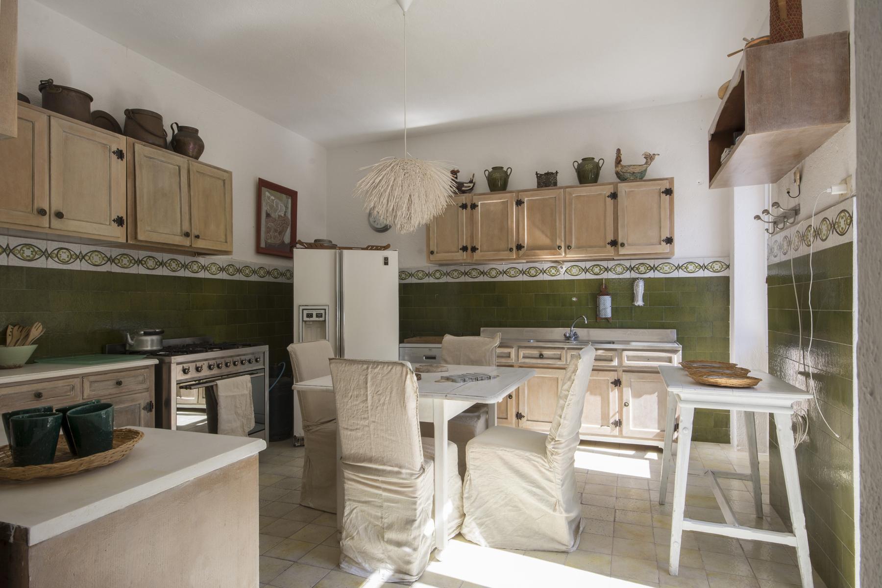 Villa in Vendita a Castiglione Della Pescaia: 5 locali, 323 mq - Foto 21