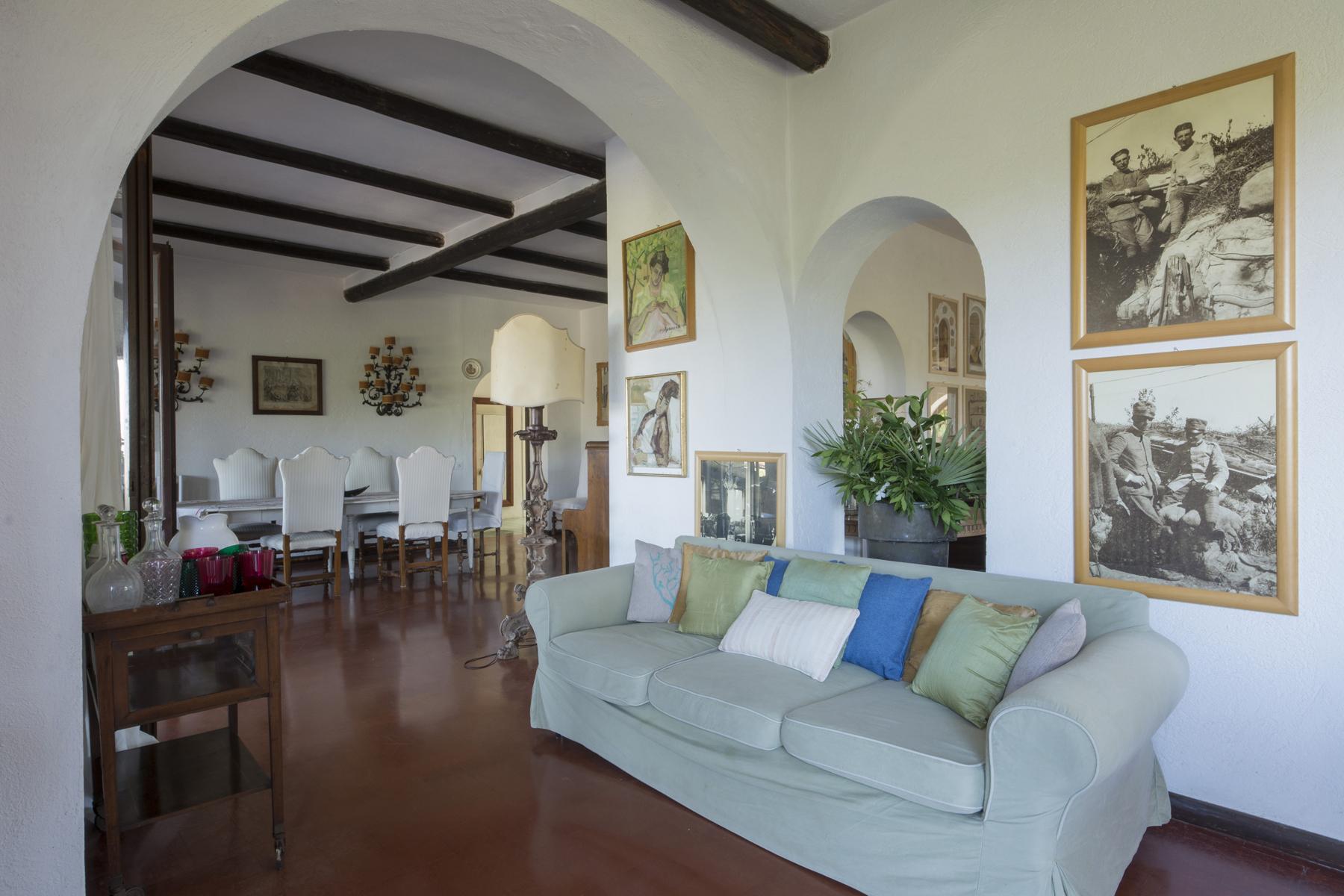 Villa in Vendita a Castiglione Della Pescaia: 5 locali, 323 mq - Foto 23