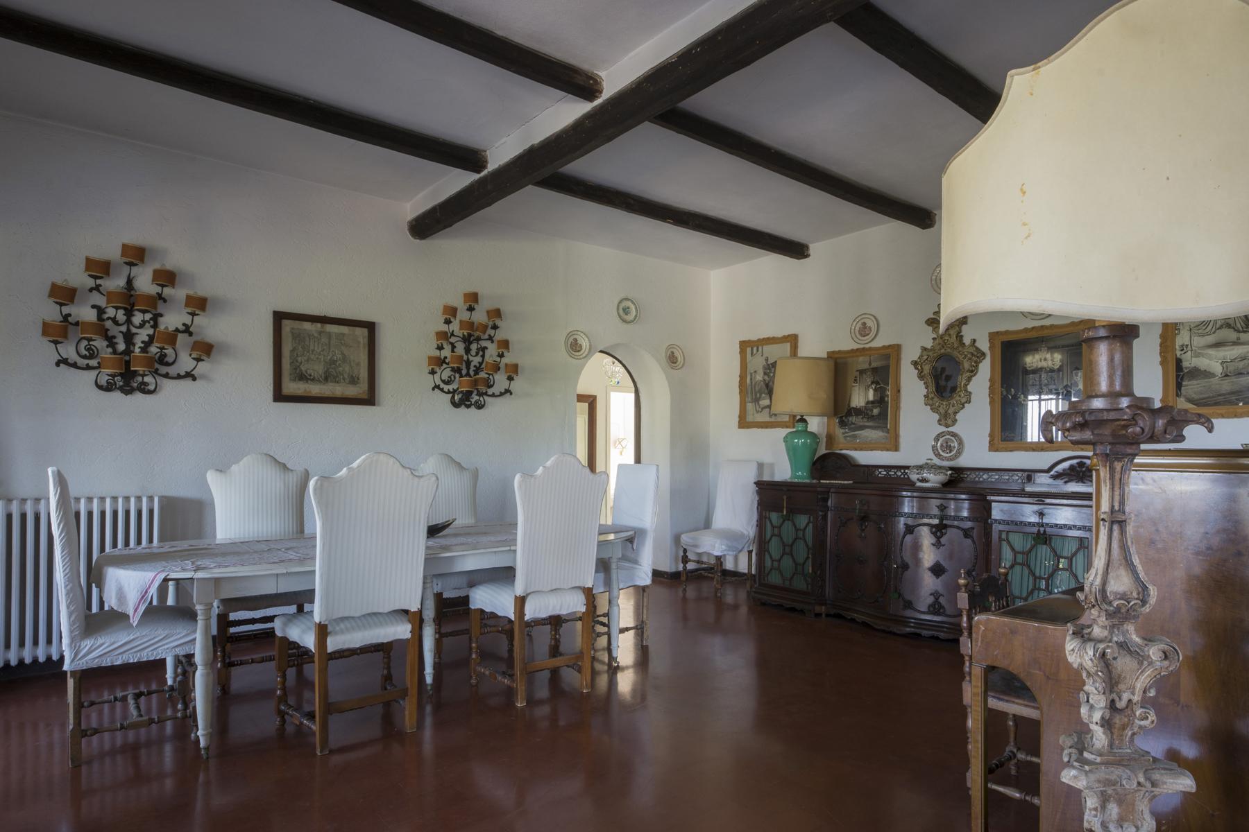 Villa in Vendita a Castiglione Della Pescaia: 5 locali, 323 mq - Foto 6