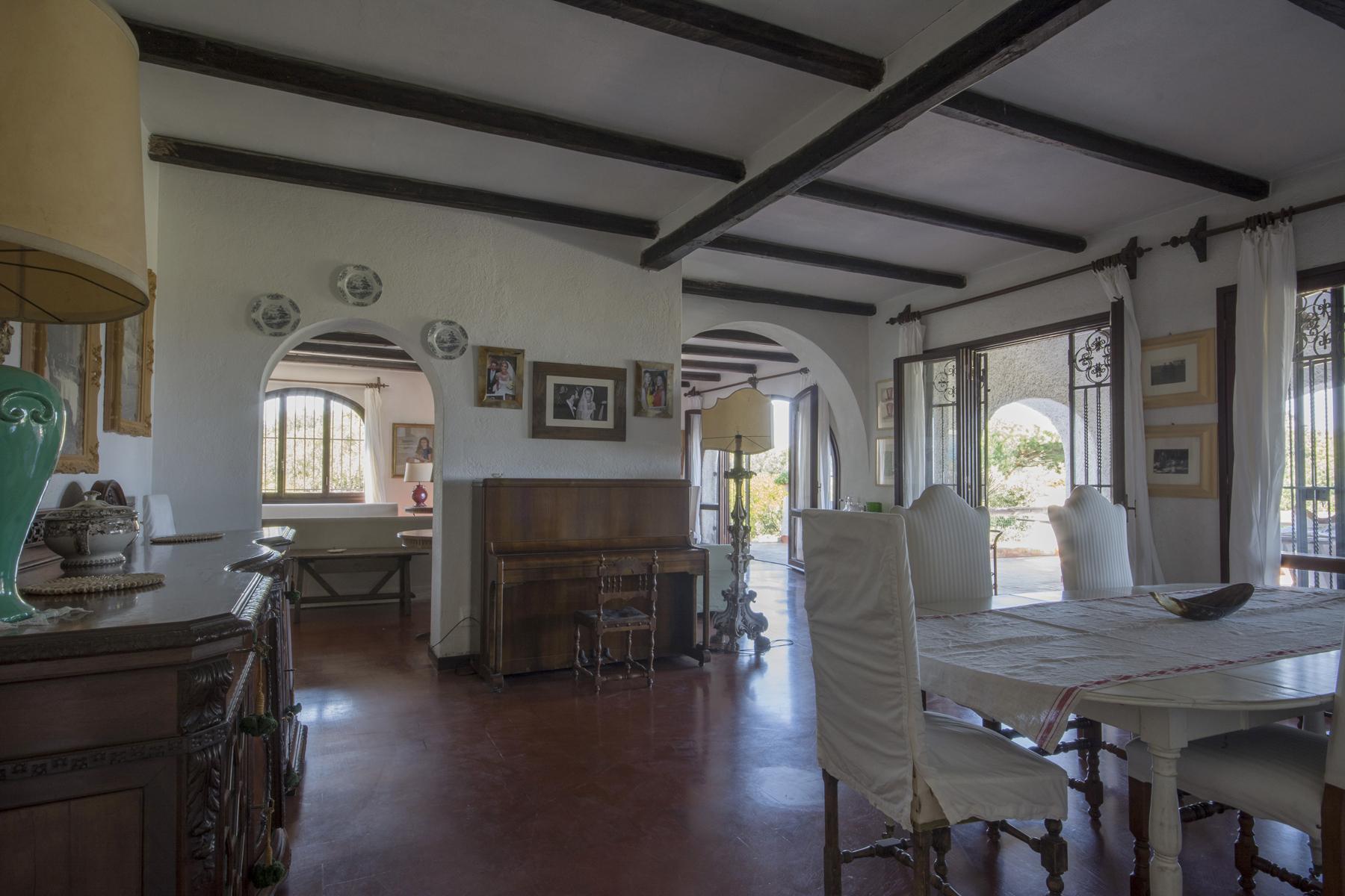 Villa in Vendita a Castiglione Della Pescaia: 5 locali, 323 mq - Foto 24