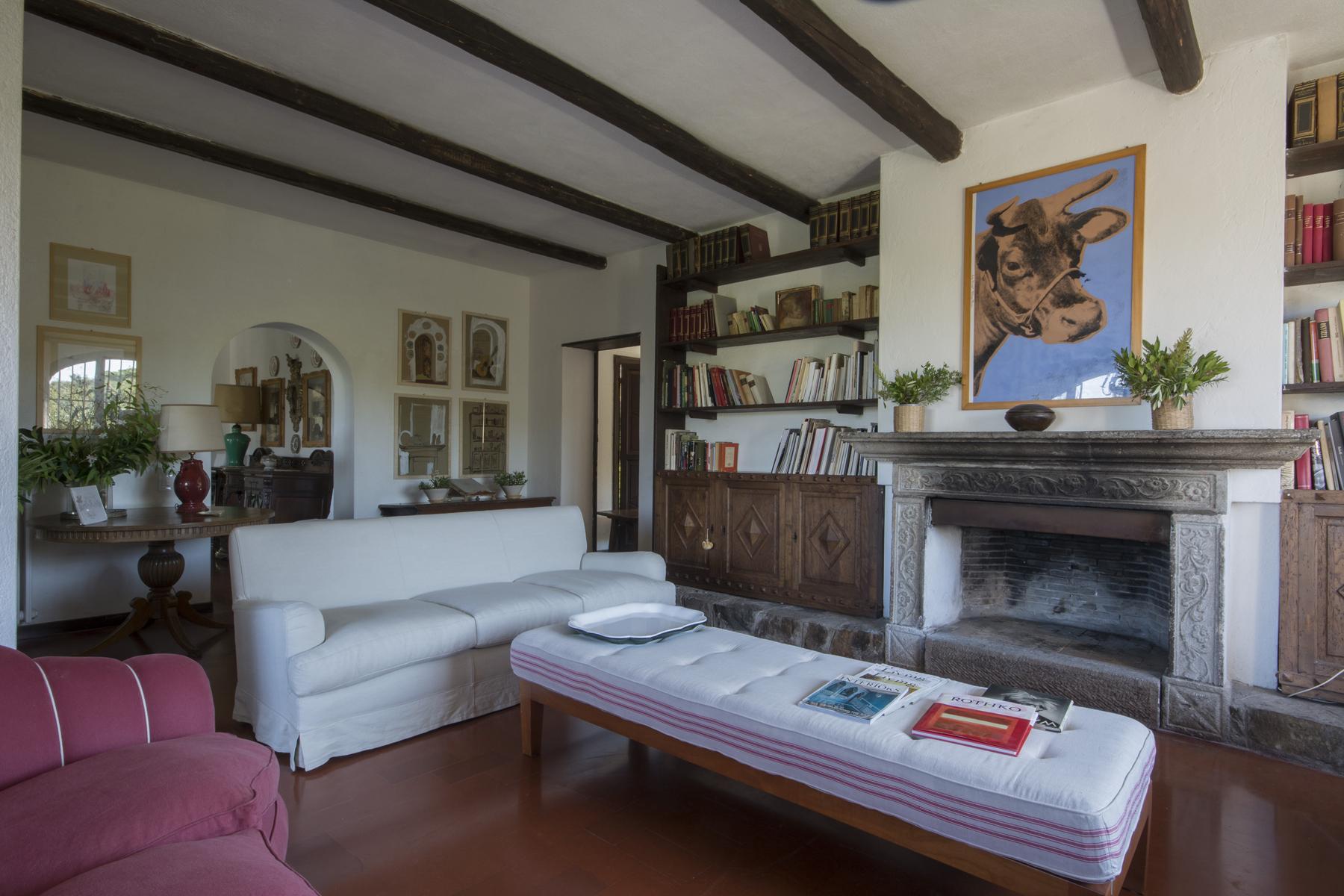 Villa in Vendita a Castiglione Della Pescaia: 5 locali, 323 mq - Foto 8