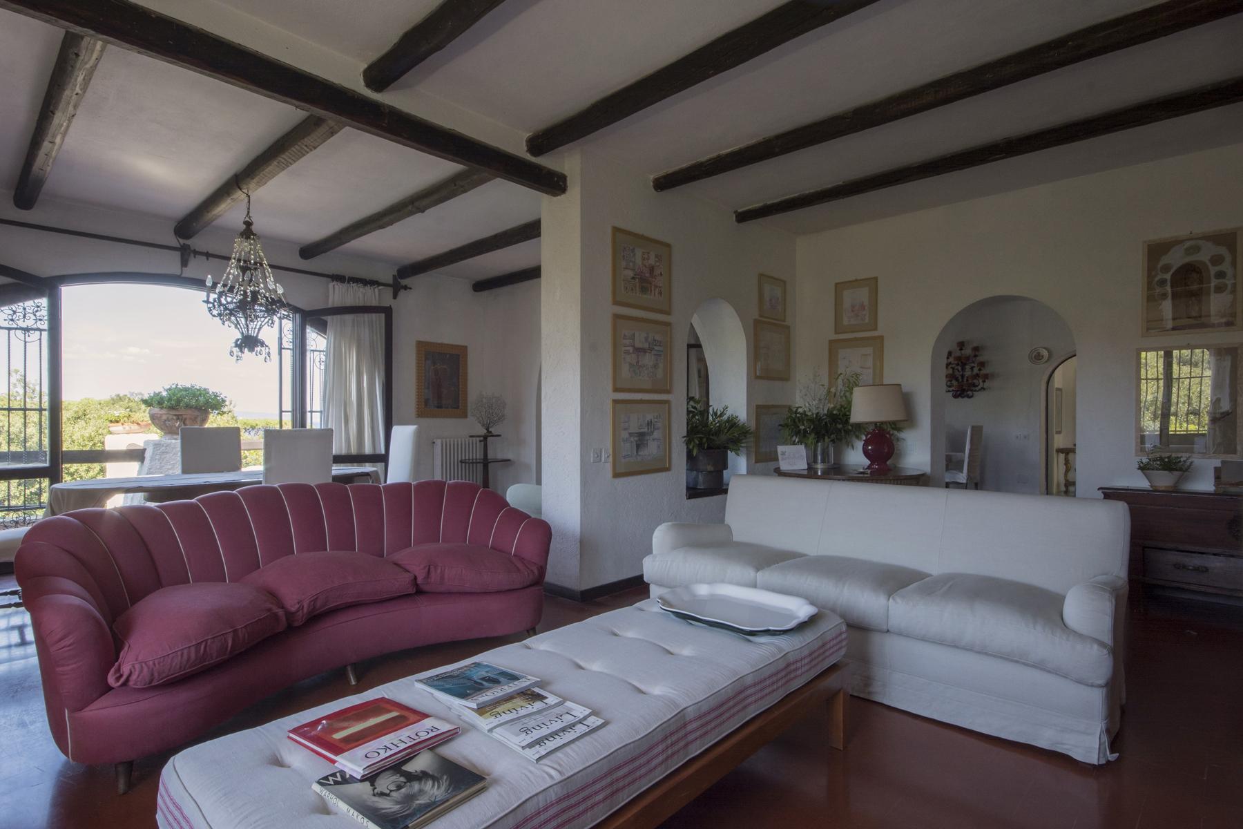 Villa in Vendita a Castiglione Della Pescaia: 5 locali, 323 mq - Foto 7