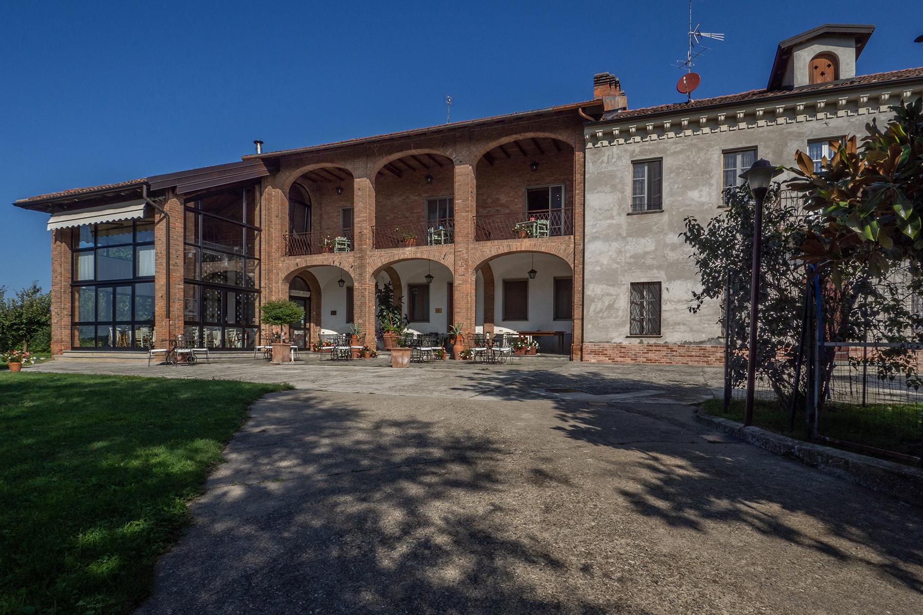 Rustico in Vendita a Sala Monferrato: 5 locali, 1000 mq - Foto 7