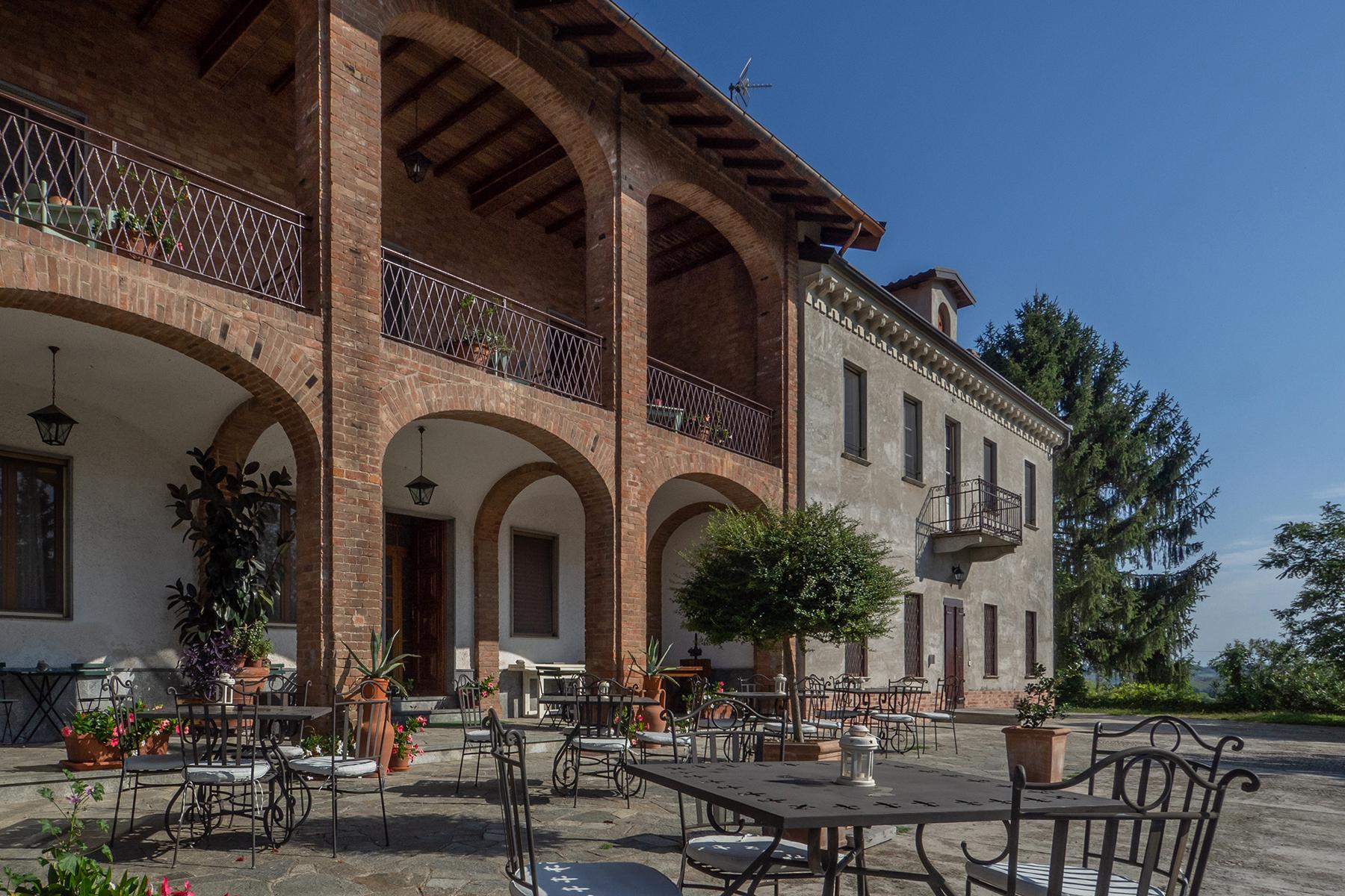 Rustico in Vendita a Sala Monferrato: 5 locali, 1000 mq - Foto 22
