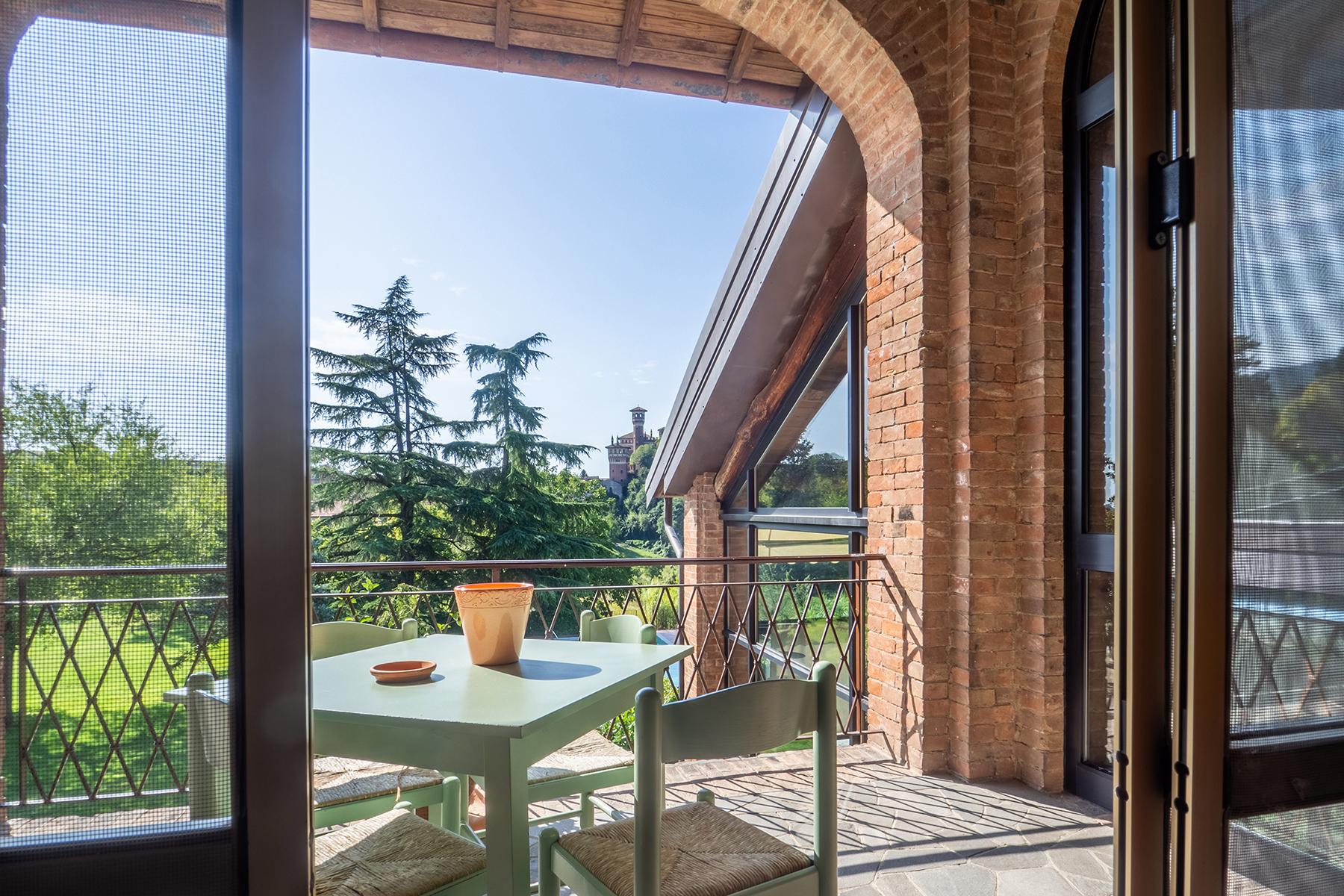 Rustico in Vendita a Sala Monferrato: 5 locali, 1000 mq - Foto 10
