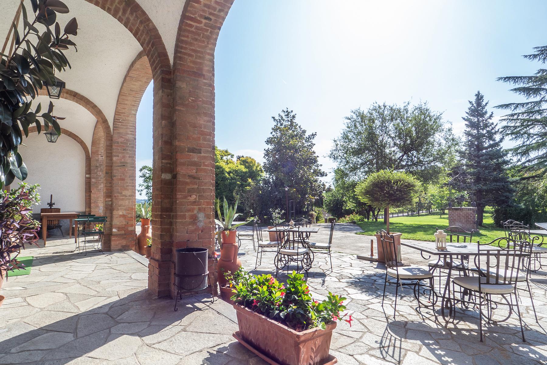 Rustico in Vendita a Sala Monferrato: 5 locali, 1000 mq - Foto 23