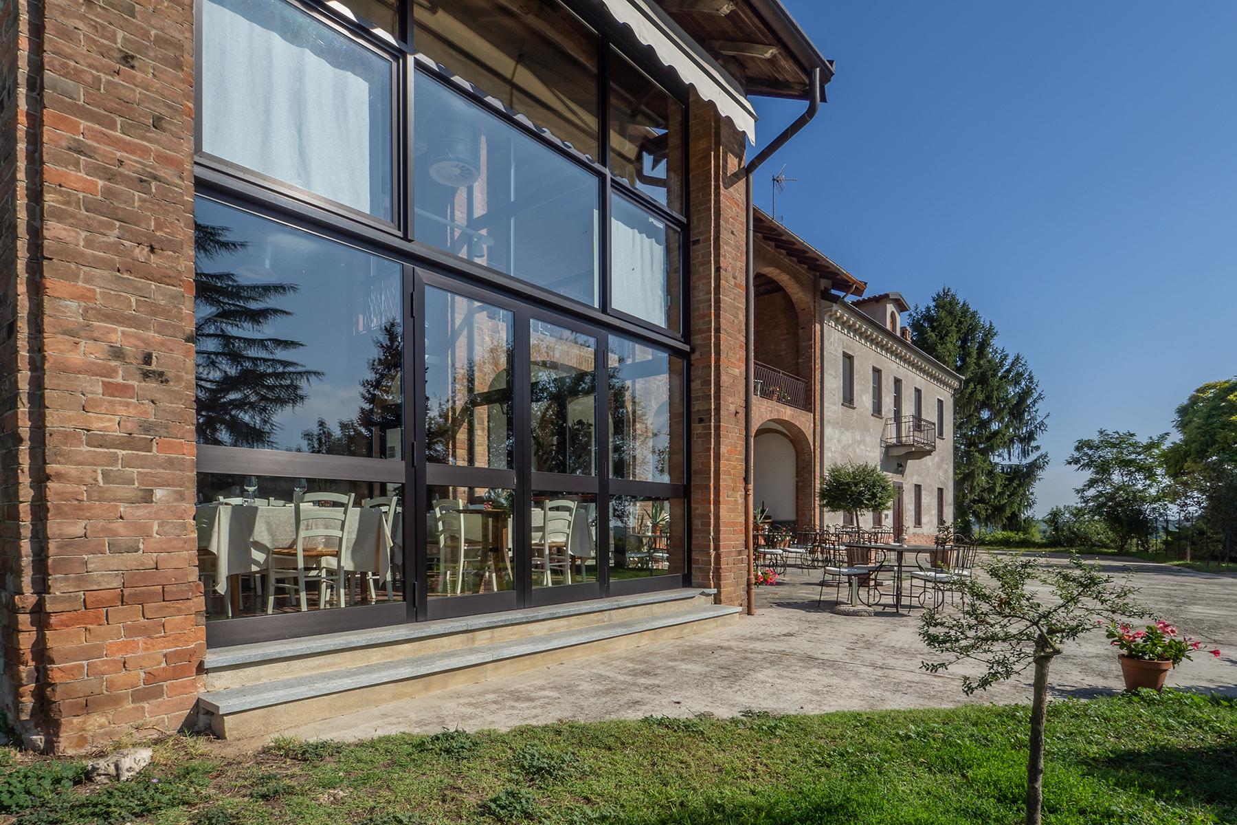 Rustico in Vendita a Sala Monferrato: 5 locali, 1000 mq - Foto 12