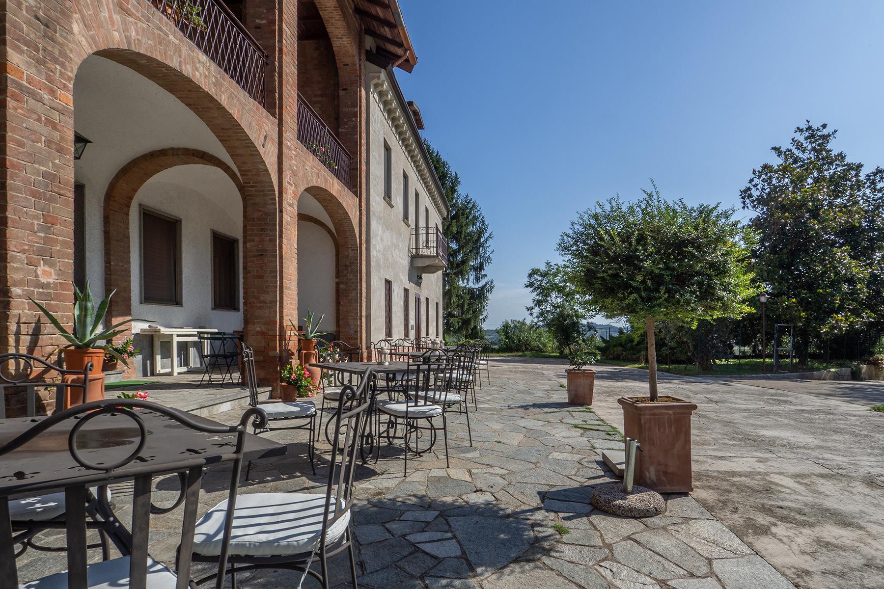 Rustico in Vendita a Sala Monferrato: 5 locali, 1000 mq - Foto 24