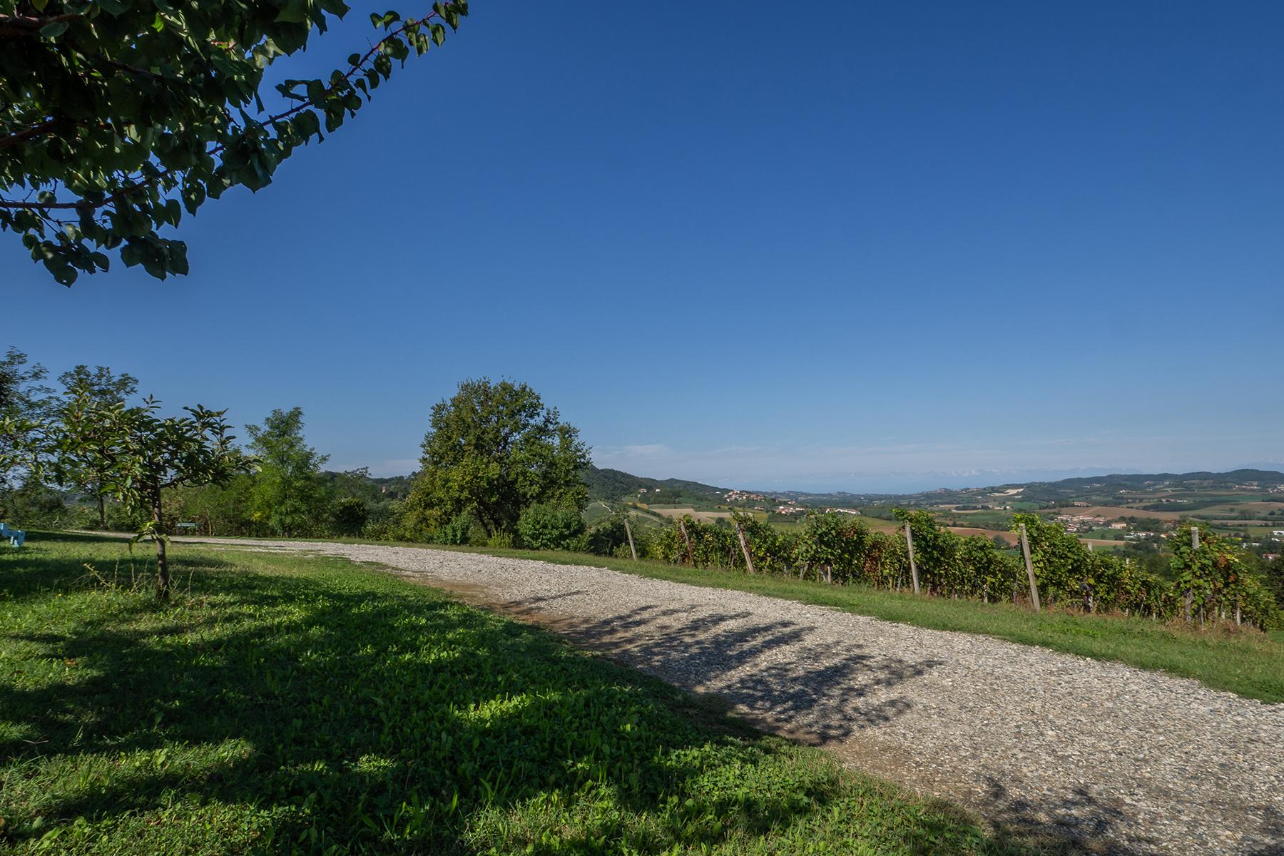 Rustico in Vendita a Sala Monferrato: 5 locali, 1000 mq - Foto 29