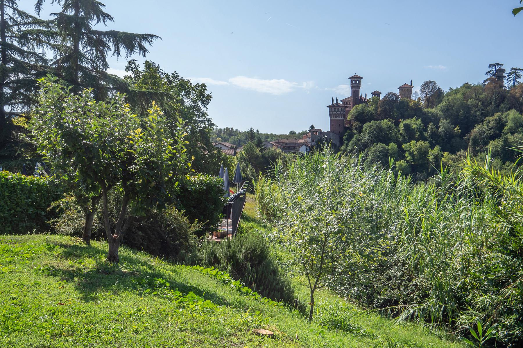 Rustico in Vendita a Sala Monferrato: 5 locali, 1000 mq - Foto 8