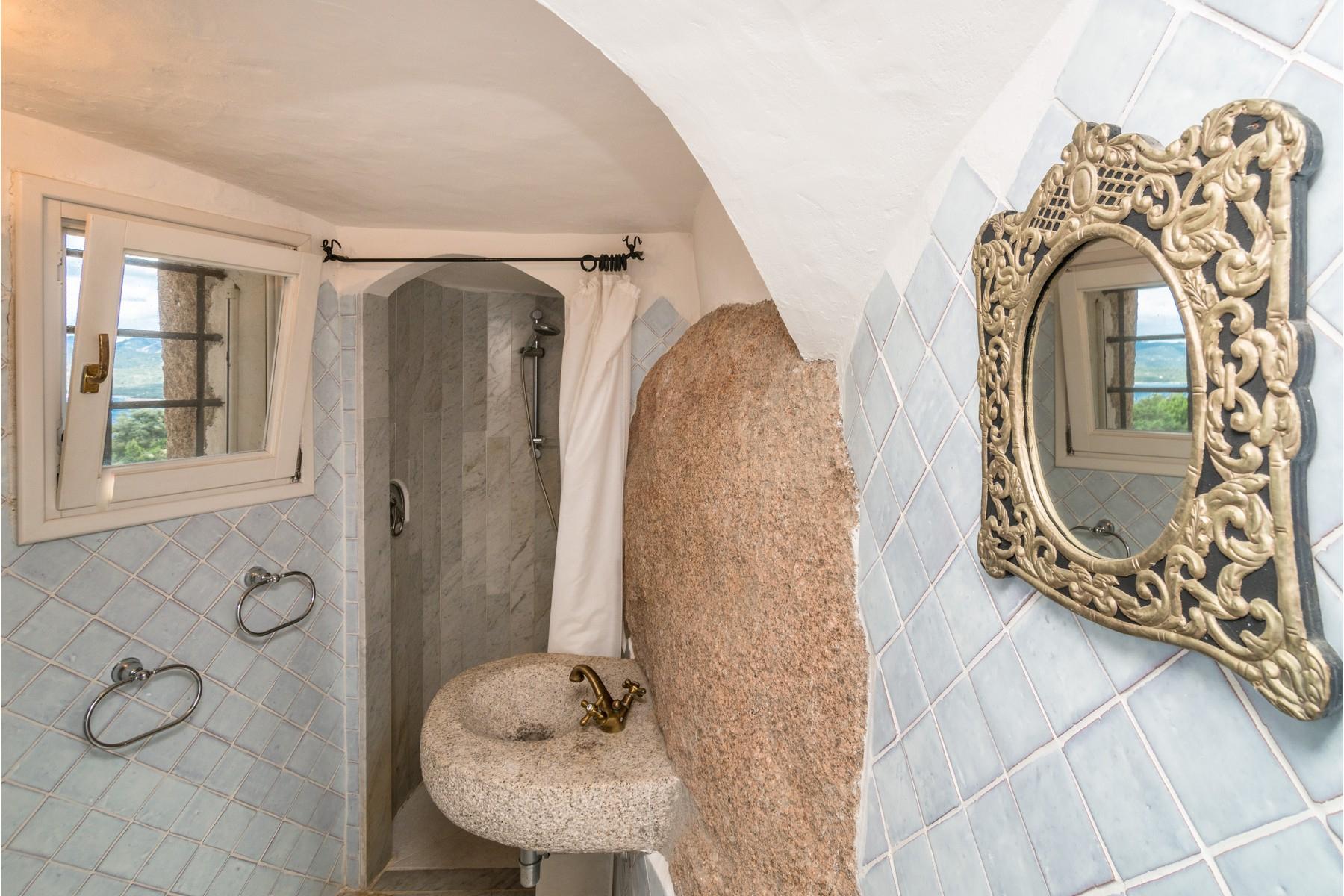 Villa in Vendita a Arzachena: 5 locali, 326 mq - Foto 20