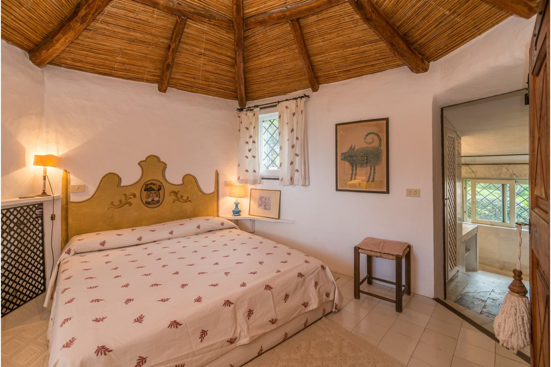 Villa in Vendita a Arzachena: 5 locali, 326 mq - Foto 17