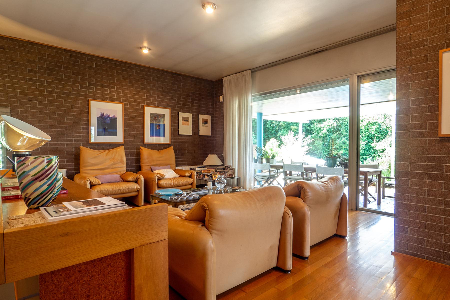 Casa indipendente in Vendita a Rosignano Monferrato: 5 locali, 290 mq - Foto 3