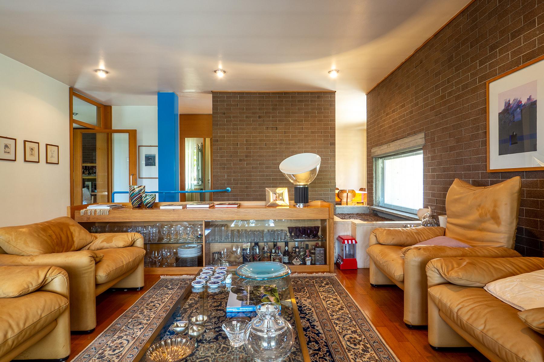 Casa indipendente in Vendita a Rosignano Monferrato: 5 locali, 290 mq - Foto 15