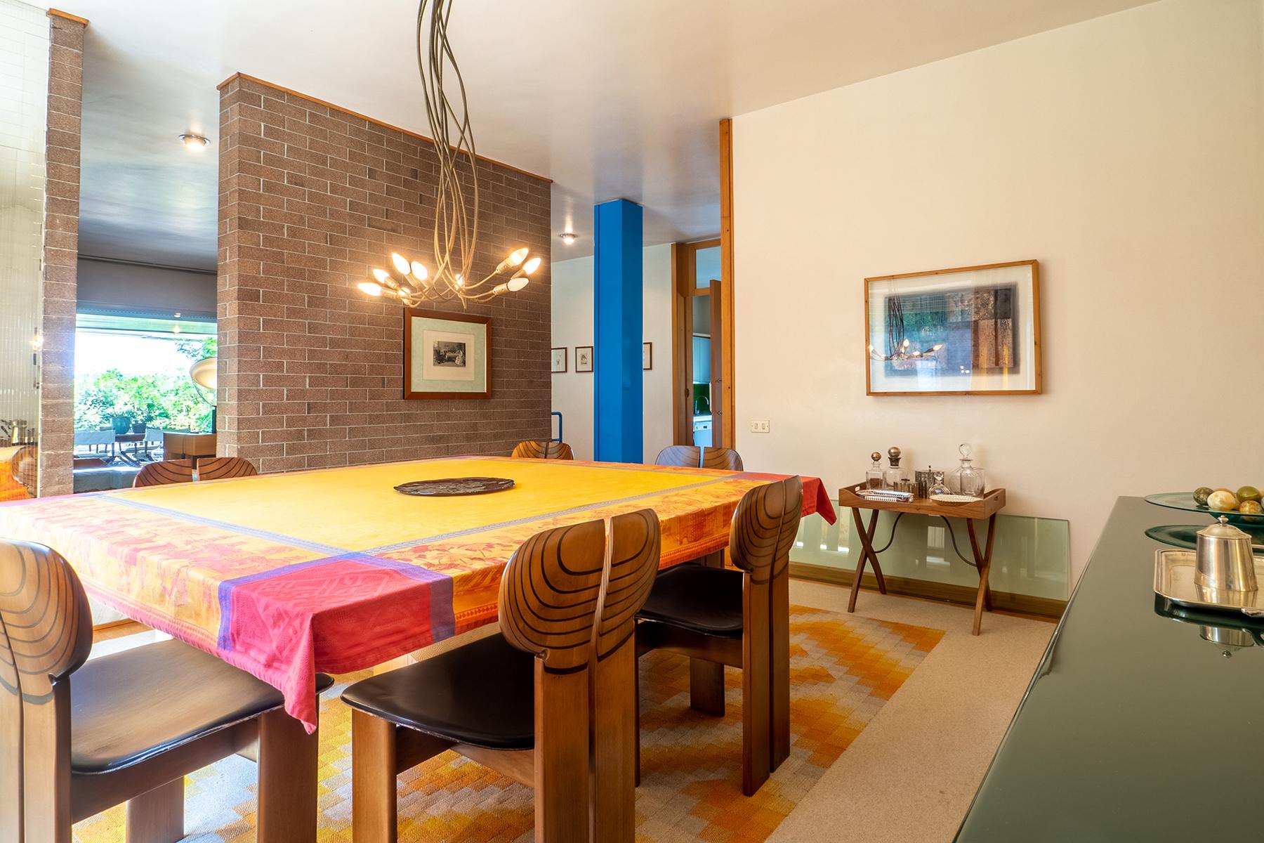 Casa indipendente in Vendita a Rosignano Monferrato: 5 locali, 290 mq - Foto 17