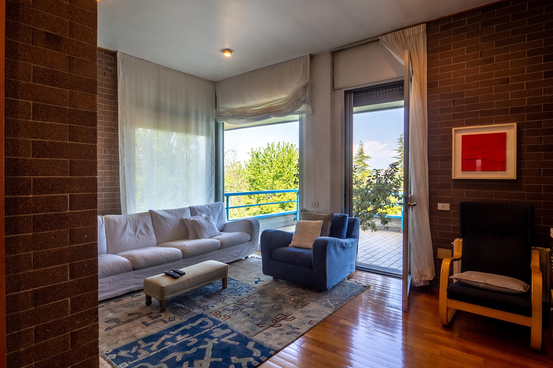 Casa indipendente in Vendita a Rosignano Monferrato: 5 locali, 290 mq - Foto 21