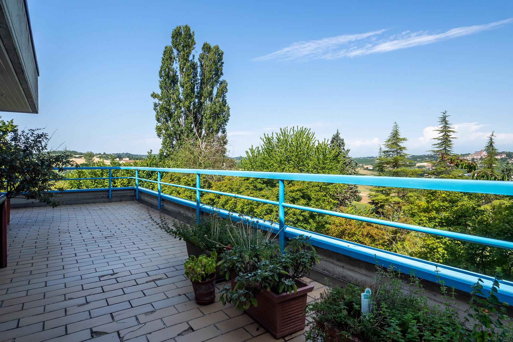 Casa indipendente in Vendita a Rosignano Monferrato: 5 locali, 290 mq - Foto 30