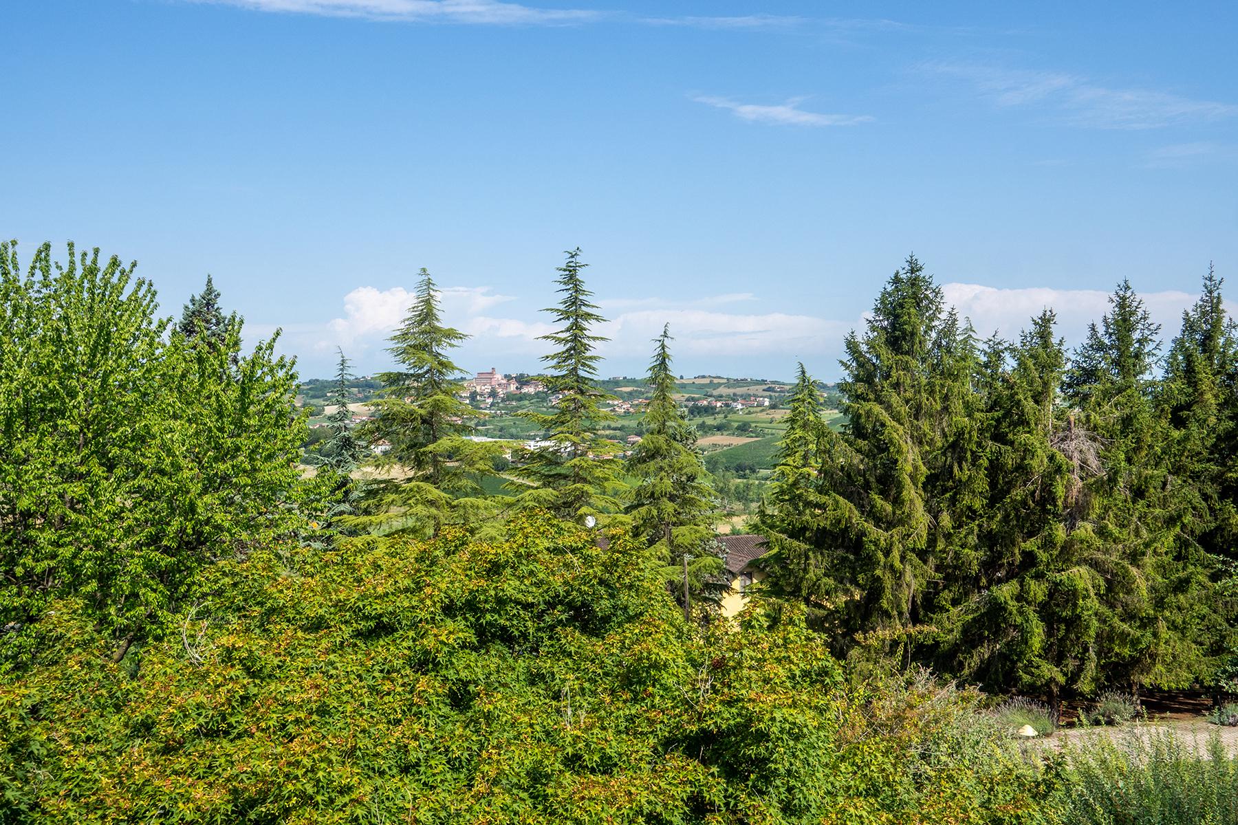 Casa indipendente in Vendita a Rosignano Monferrato: 5 locali, 290 mq - Foto 12