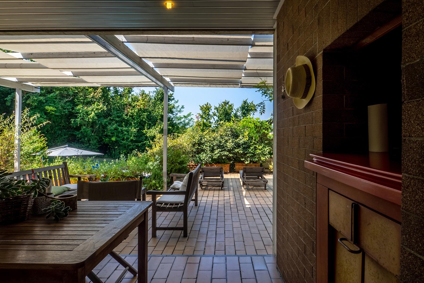 Casa indipendente in Vendita a Rosignano Monferrato: 5 locali, 290 mq - Foto 28