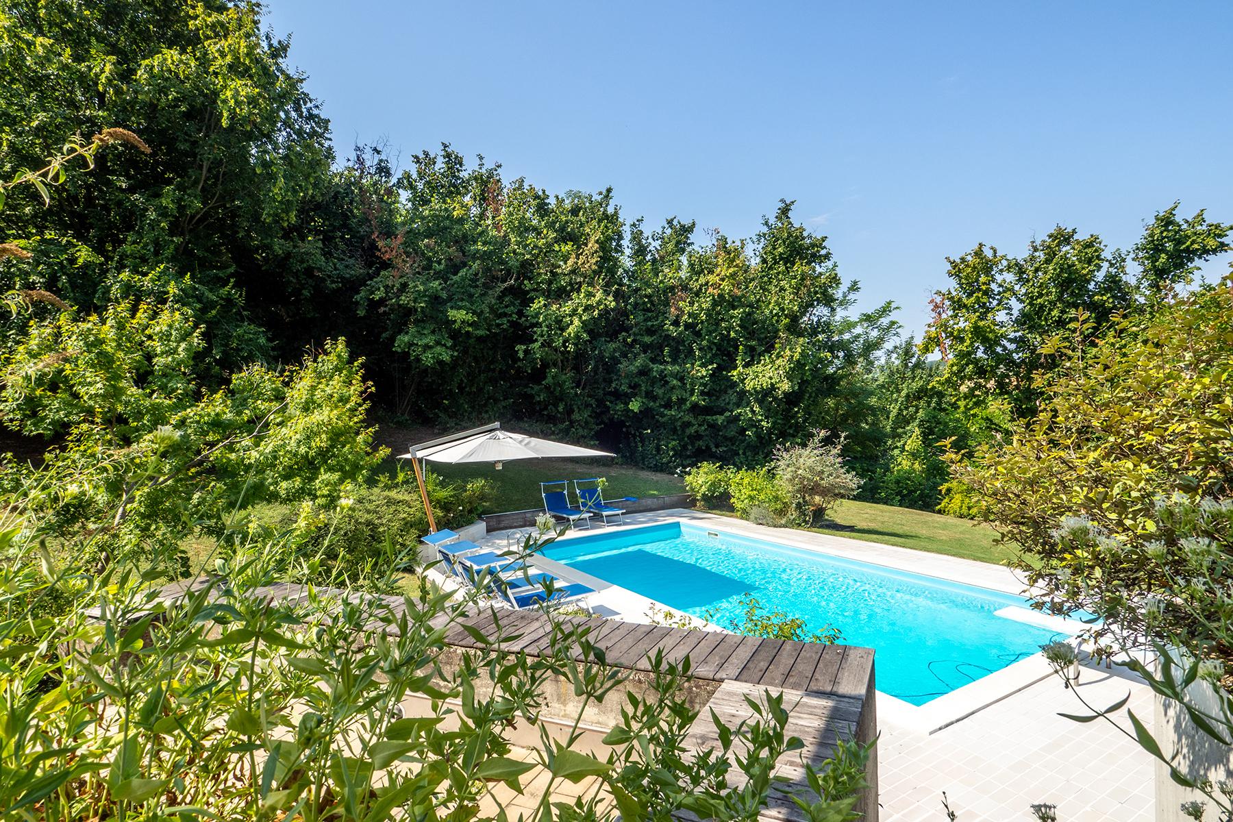 Casa indipendente in Vendita a Rosignano Monferrato: 5 locali, 290 mq - Foto 13