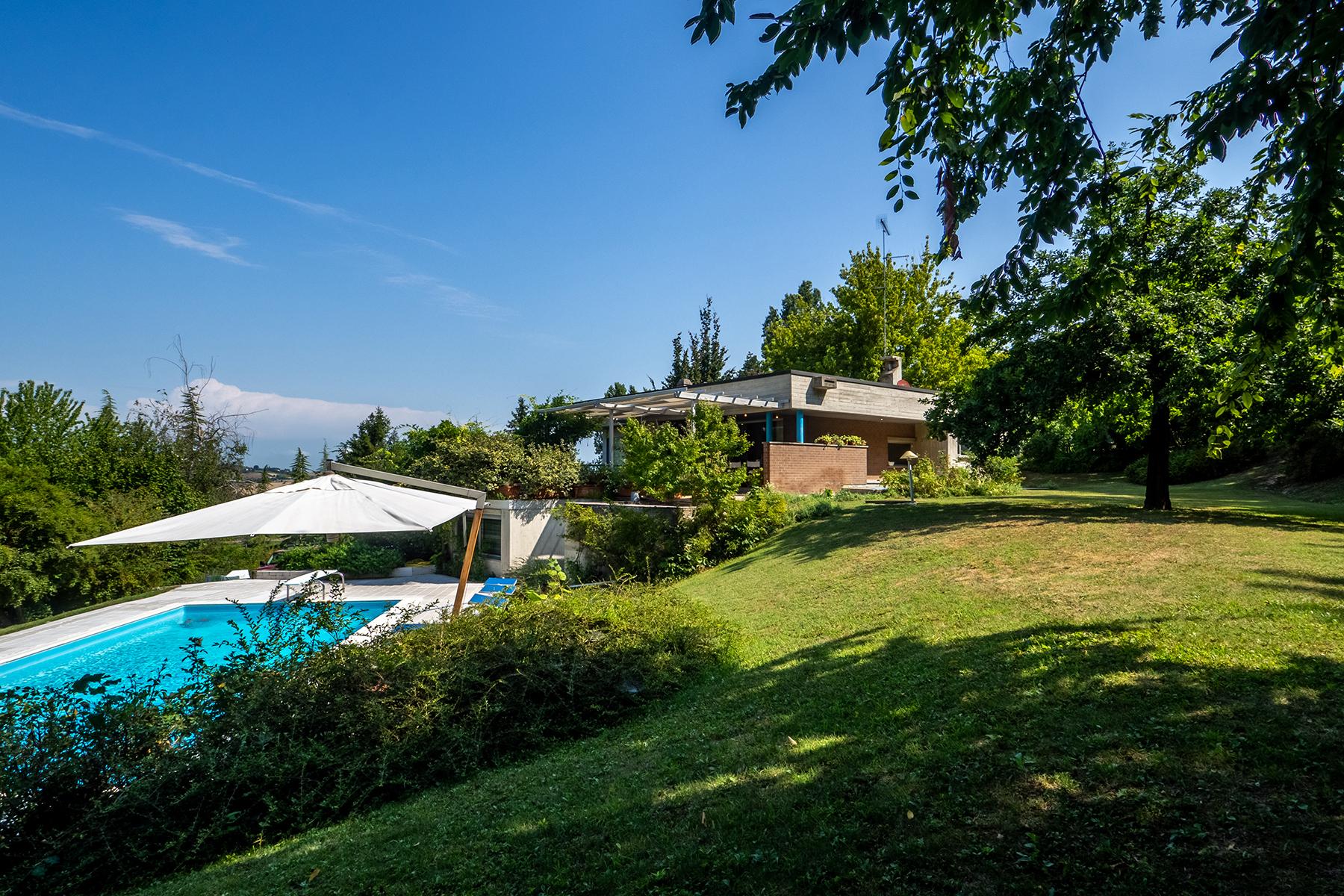 Casa indipendente in Vendita a Rosignano Monferrato: 5 locali, 290 mq - Foto 1