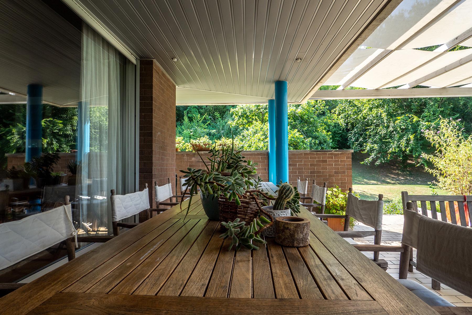Casa indipendente in Vendita a Rosignano Monferrato: 5 locali, 290 mq - Foto 27